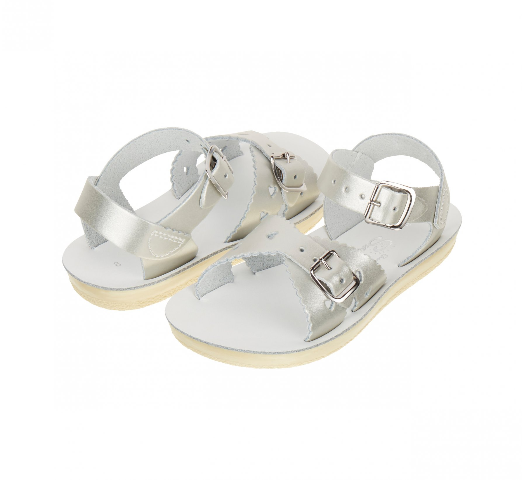 Sweetheart Perak - Salt Water Sandals