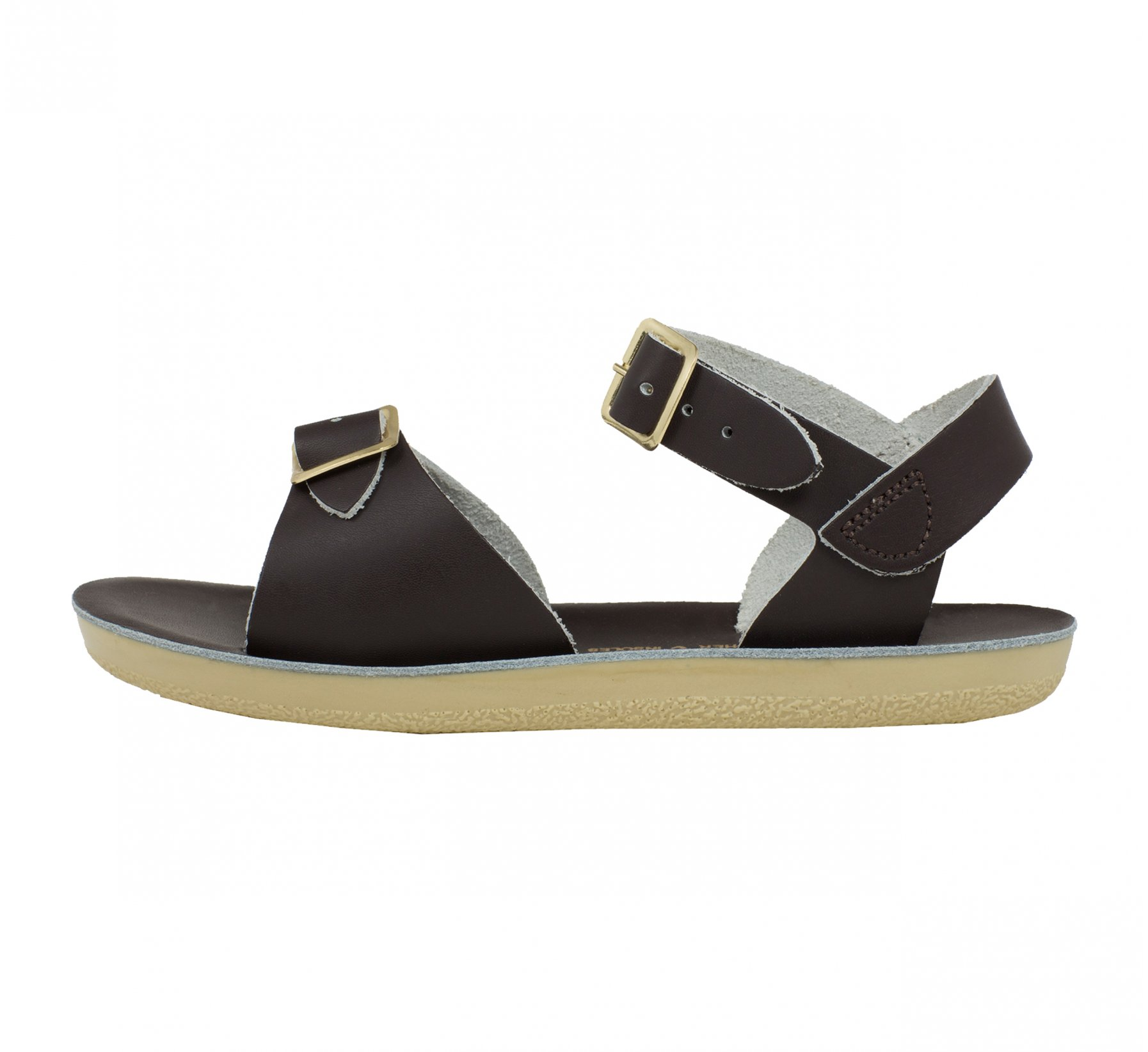Surfer Coklat - Salt Water Sandals