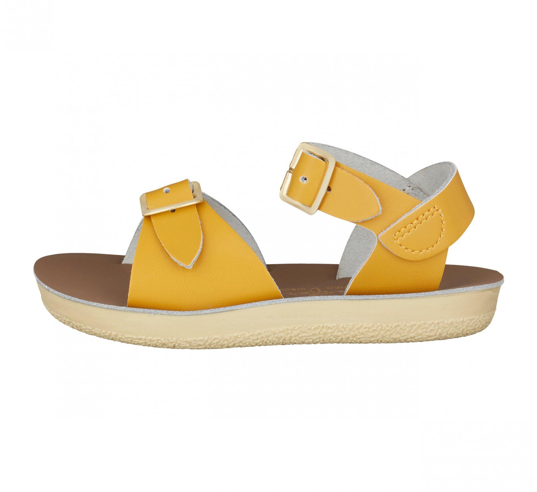 Surfer Moutarde - Salt Water Sandals