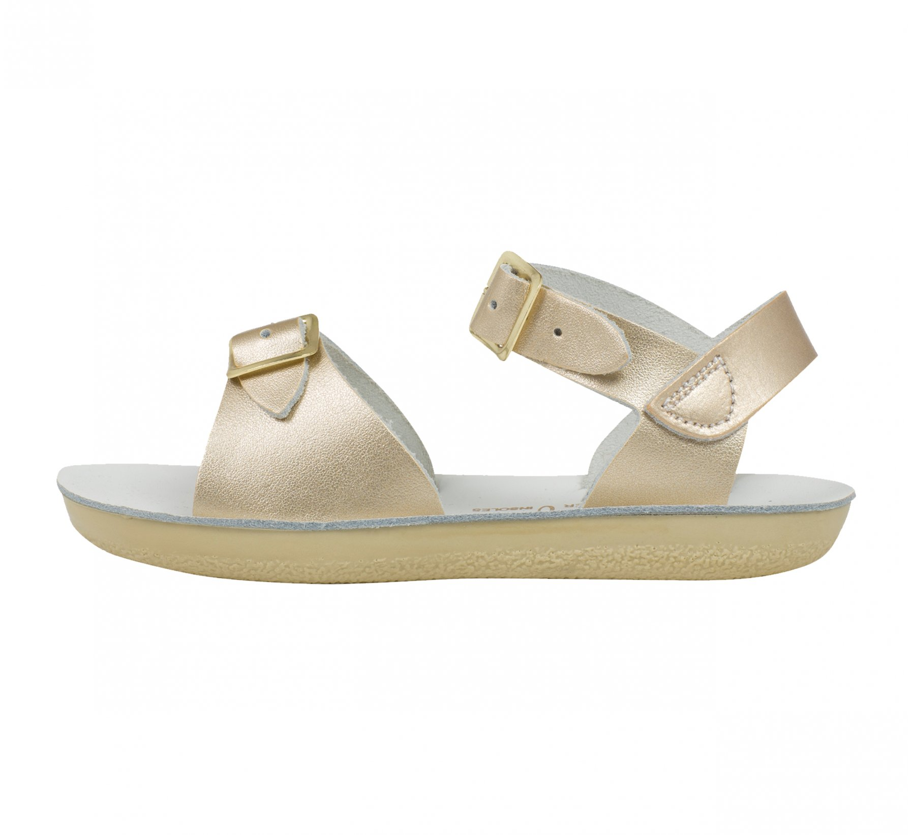 Surfer Emas  - Salt Water Sandals
