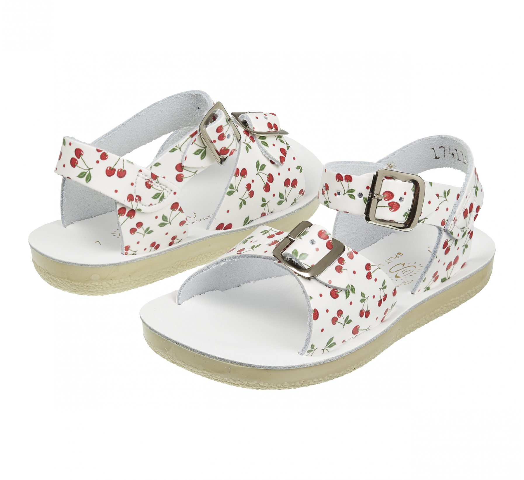 Surfer Cherry  - Salt Water Sandals