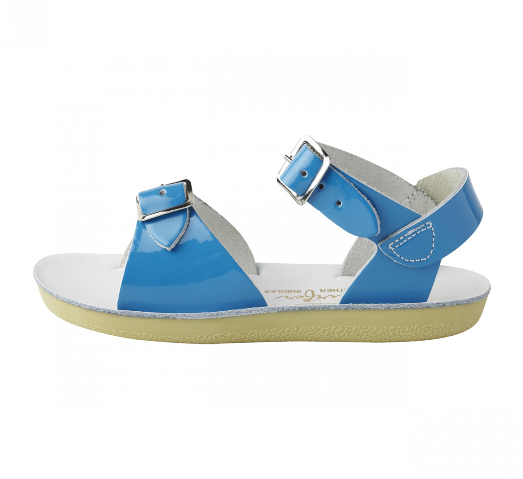 Surfer Turquoise Brillant - Salt Water Sandals