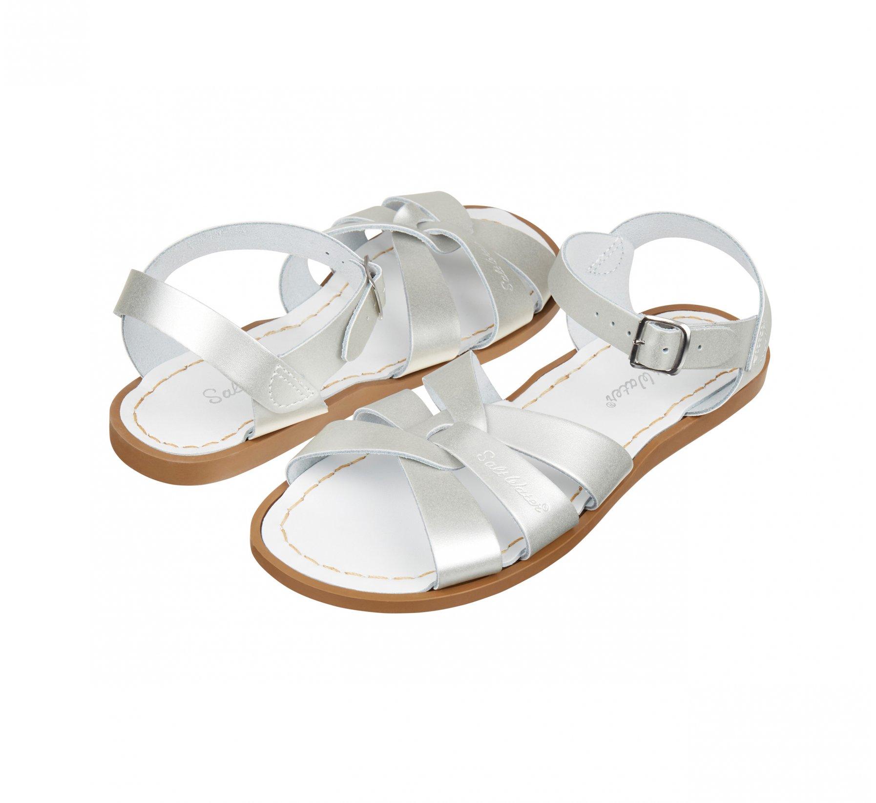 Original Argenté - Salt Water Sandals