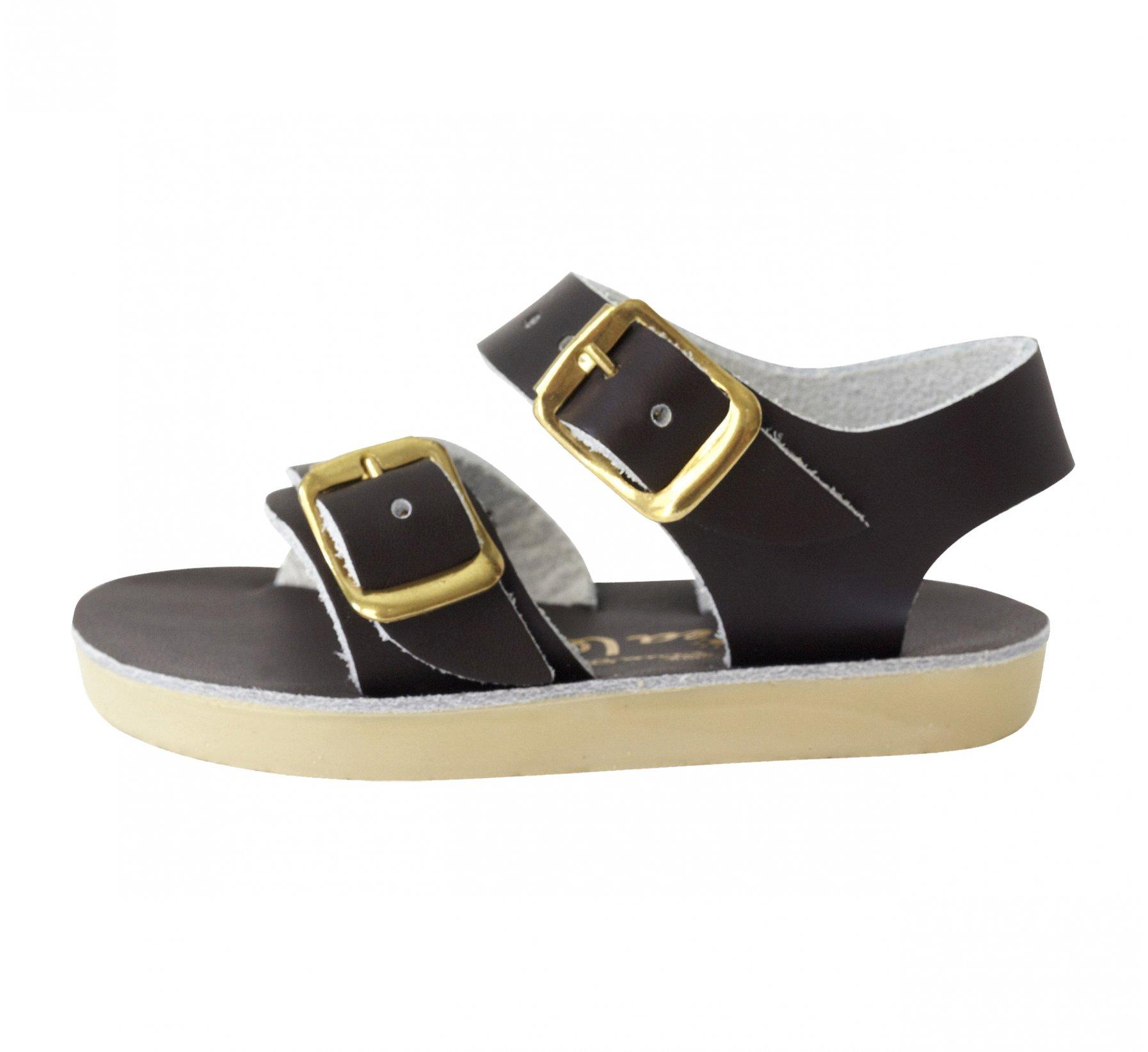 Seawee Marron - Salt Water Sandals