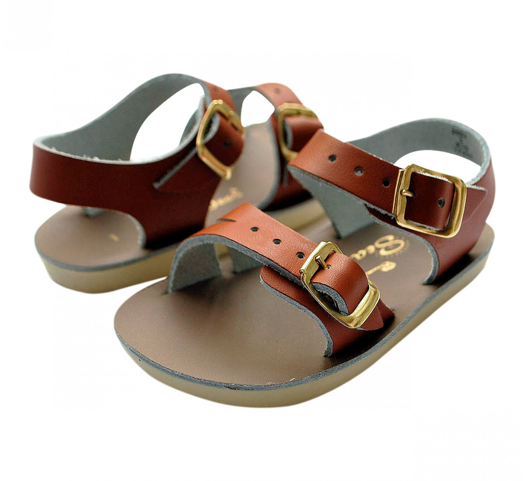 Seawee Brun Roux - Salt Water Sandals