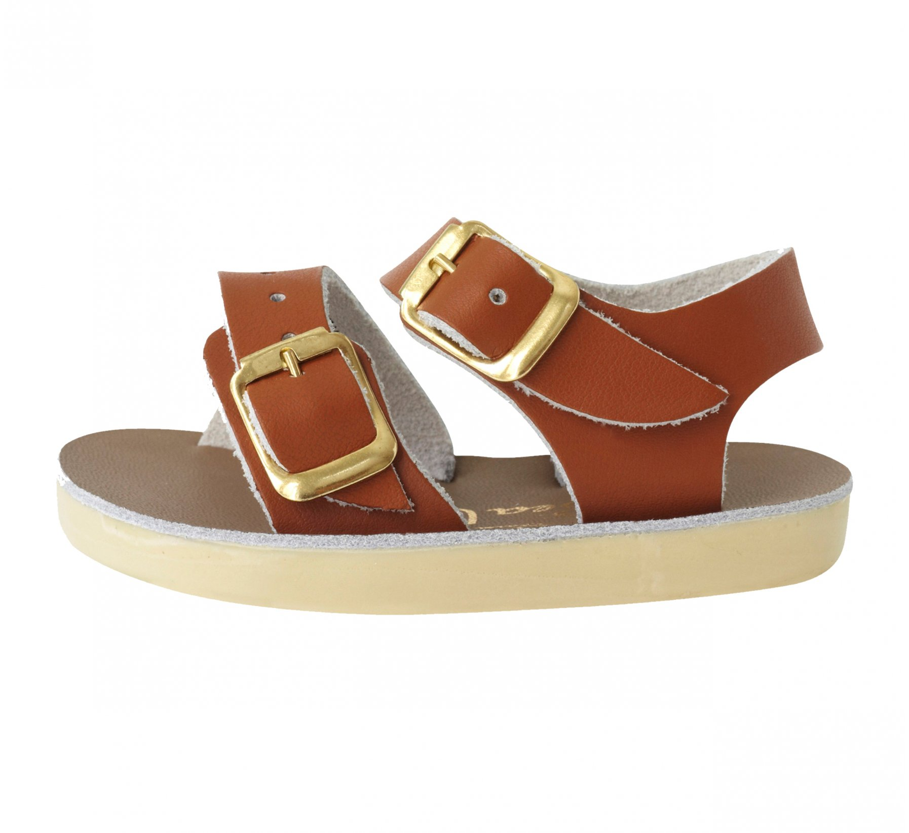 Seawee Tan  - Salt Water Sandals