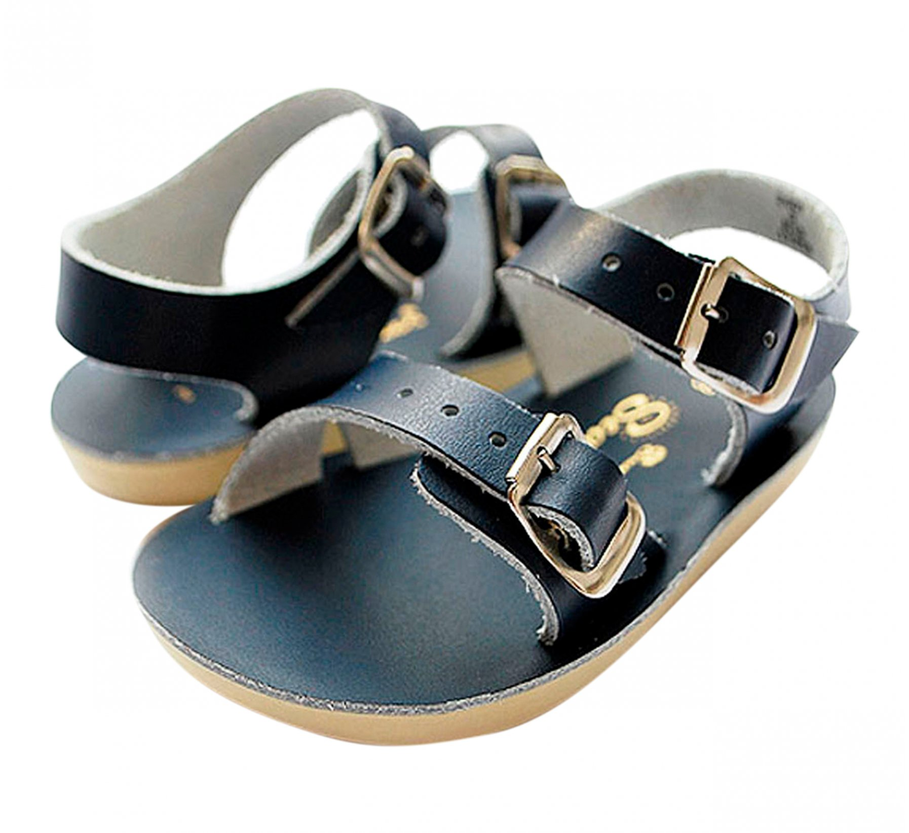 Seawee in Marineblau  - Salt Water Sandals