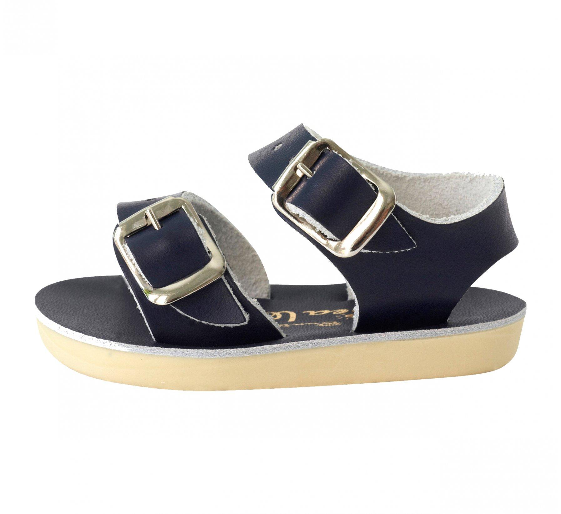 Seawee Navy - Salt Water Sandals