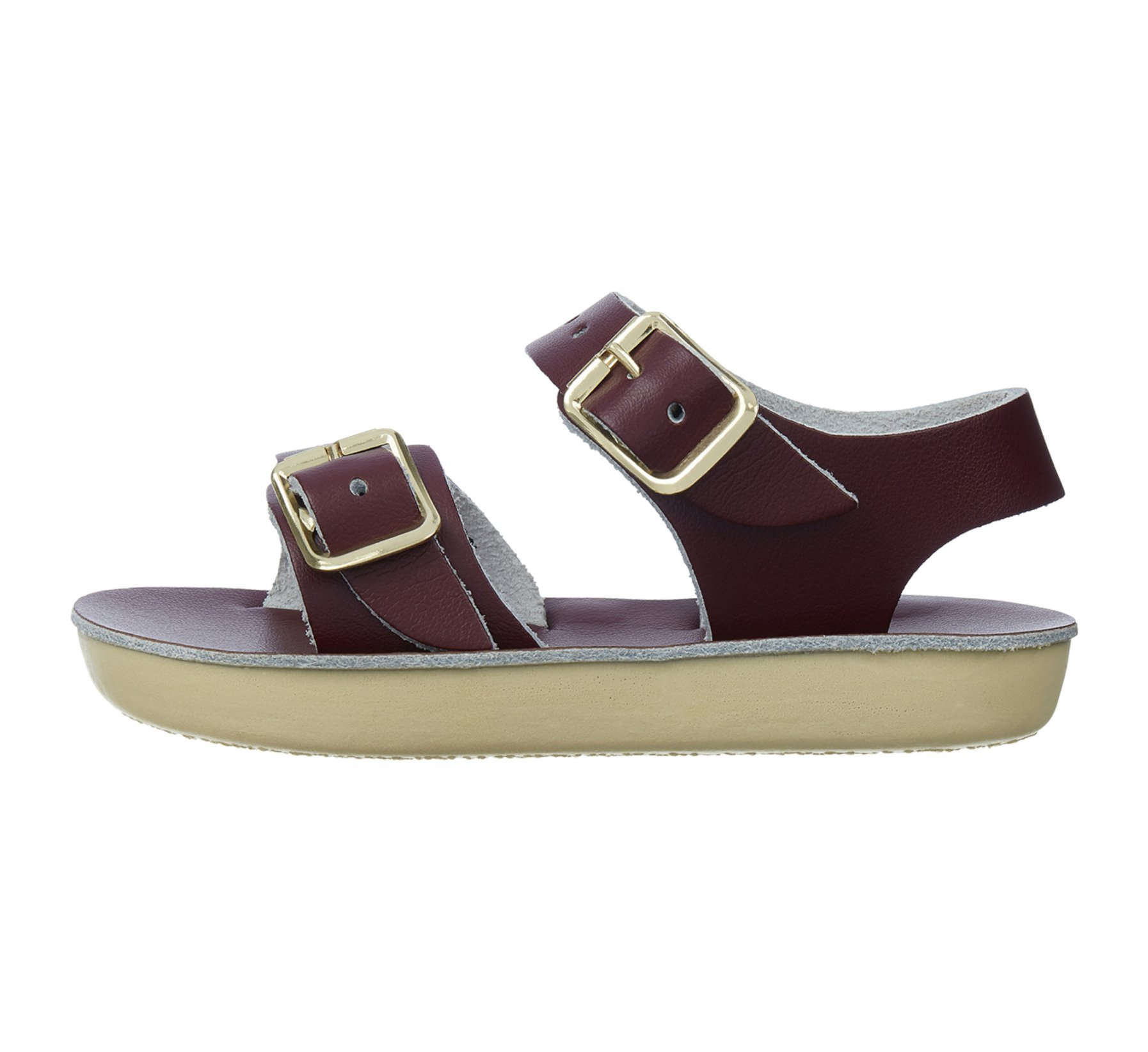 Seawee in Bordeaux - Salt Water Sandals