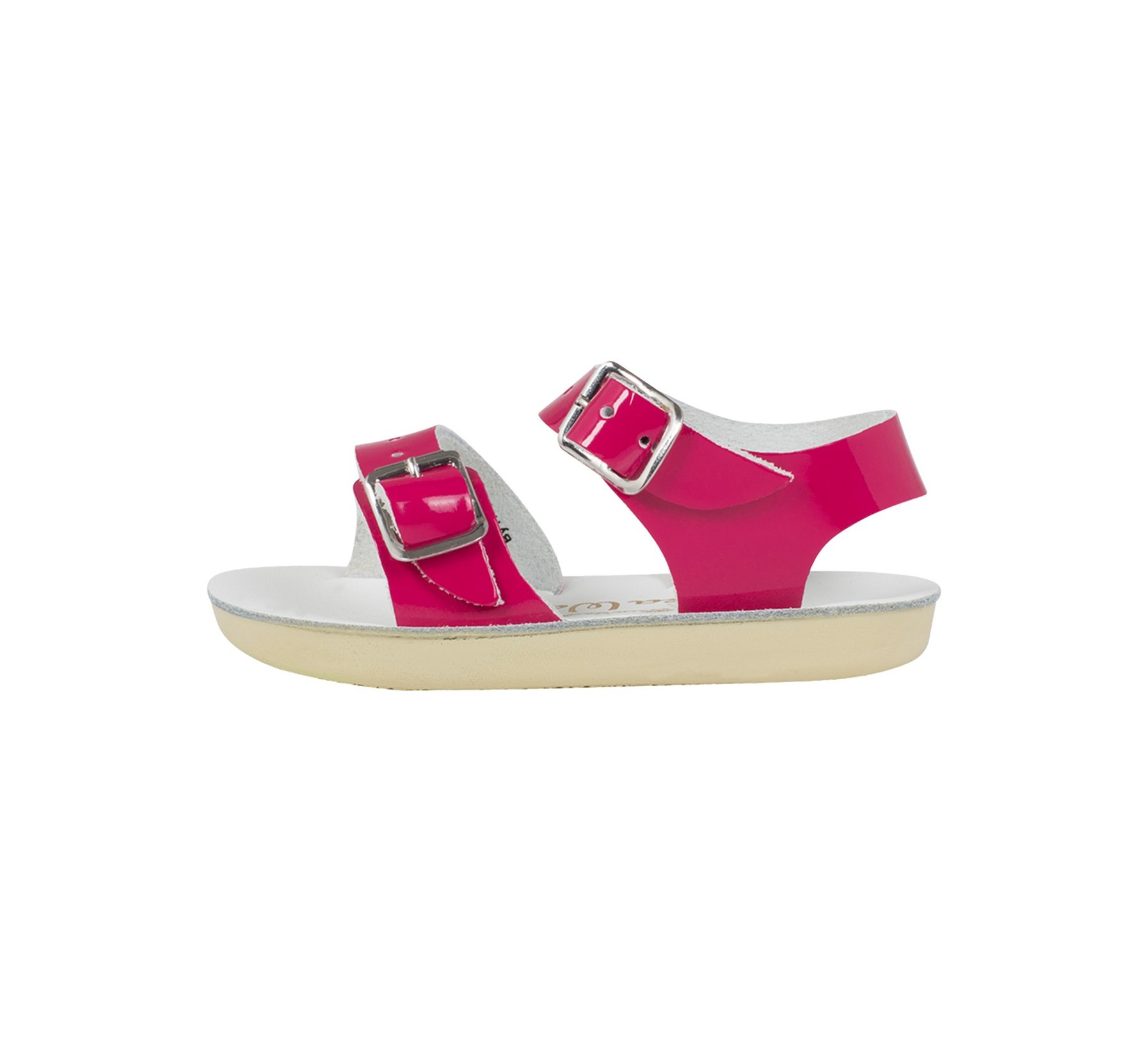Seawee Shiny Fuchsia - Salt Water Sandals