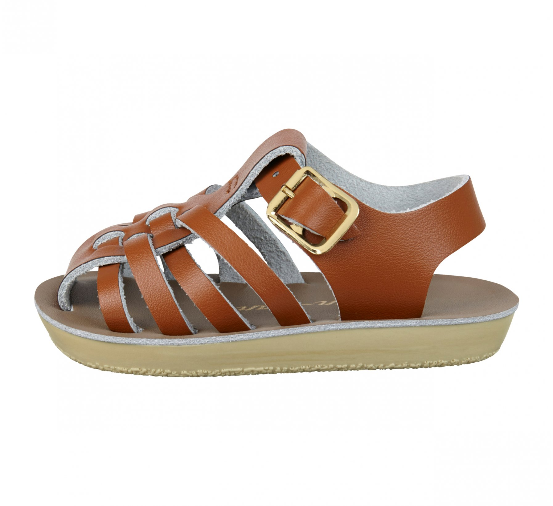 Sailor Tan  - Salt Water Sandals