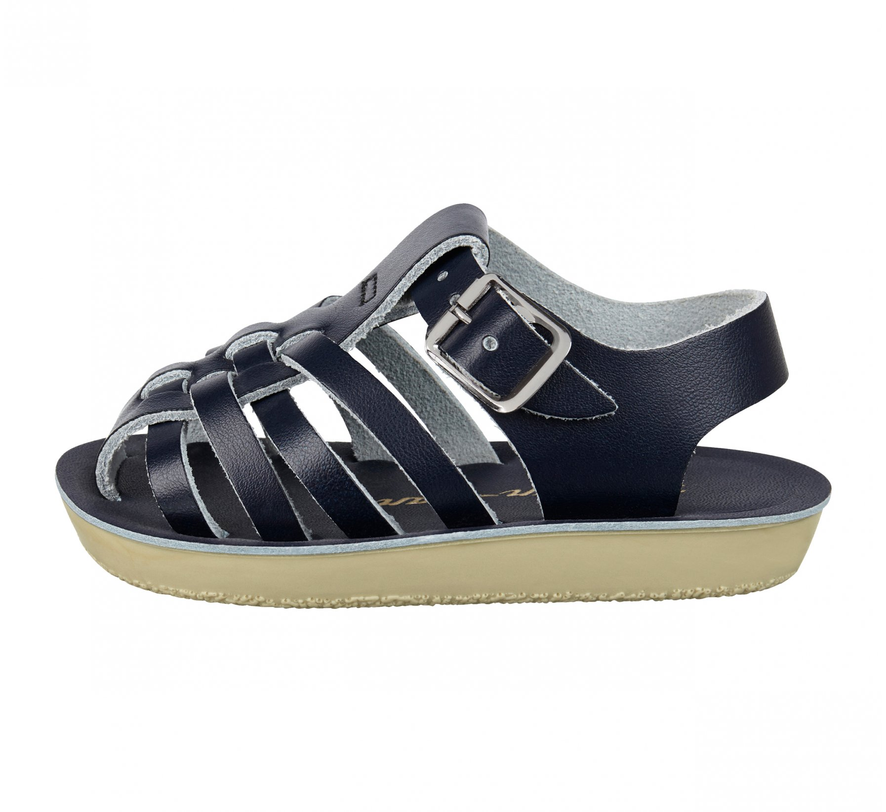 Sailor Navy  - Salt Water Sandals
