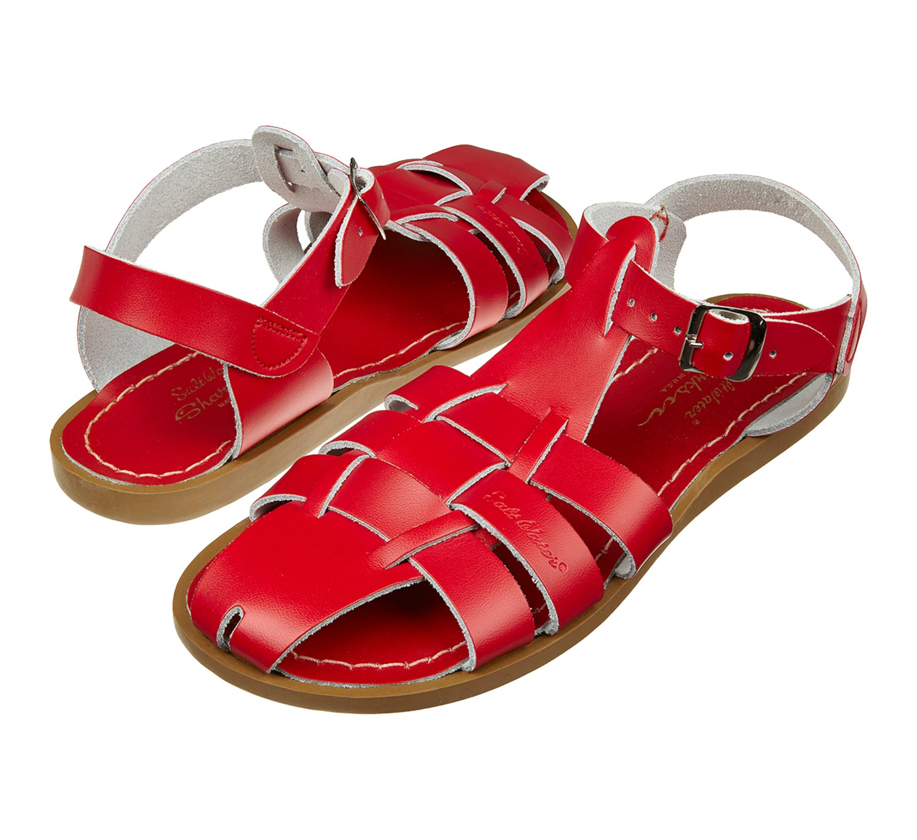 Shark Original Rouge - Salt Water Sandals