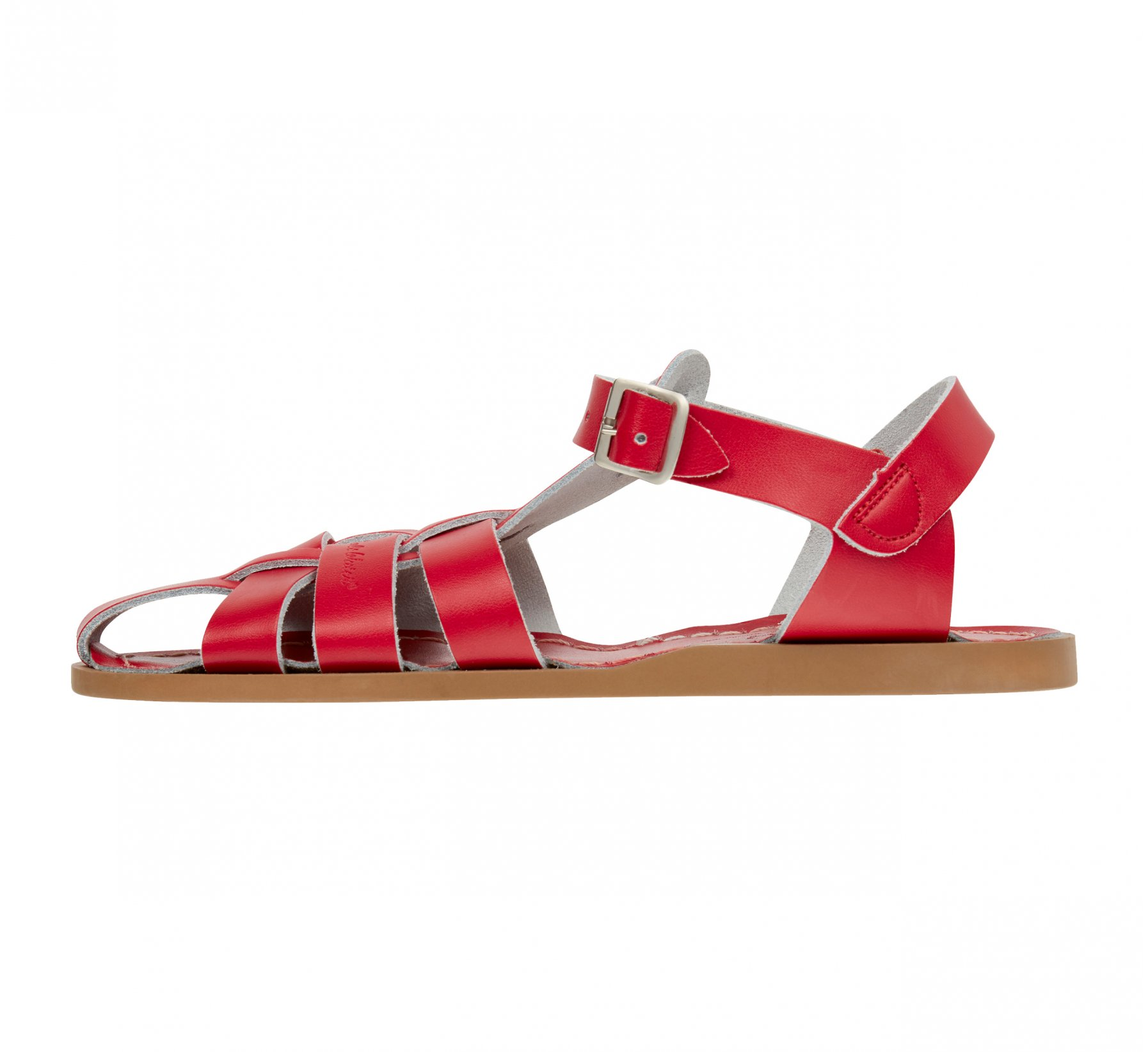 Shark Original Red  - Salt Water Sandals