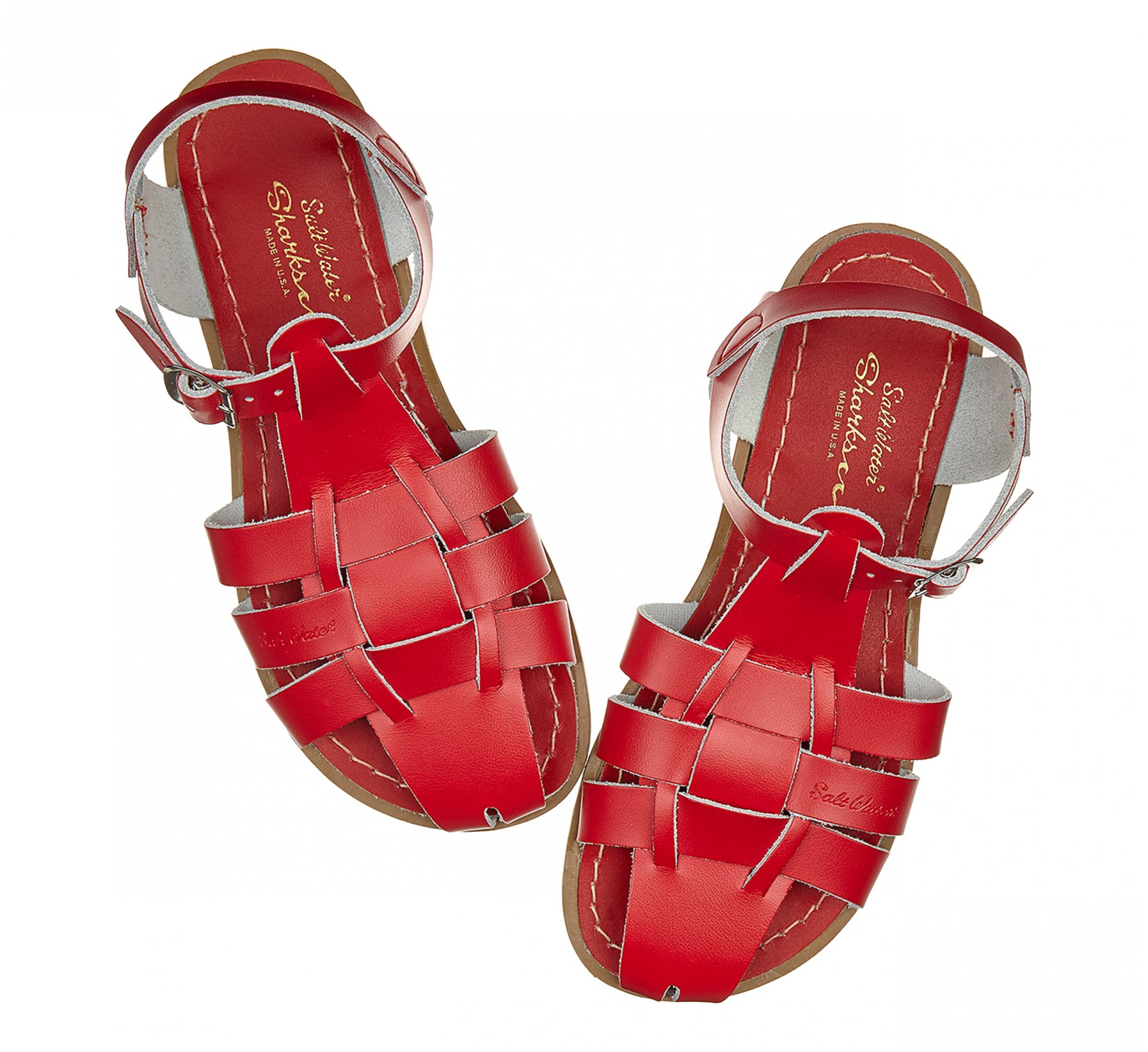 Shark Original Rouge - Salt Water Sandals