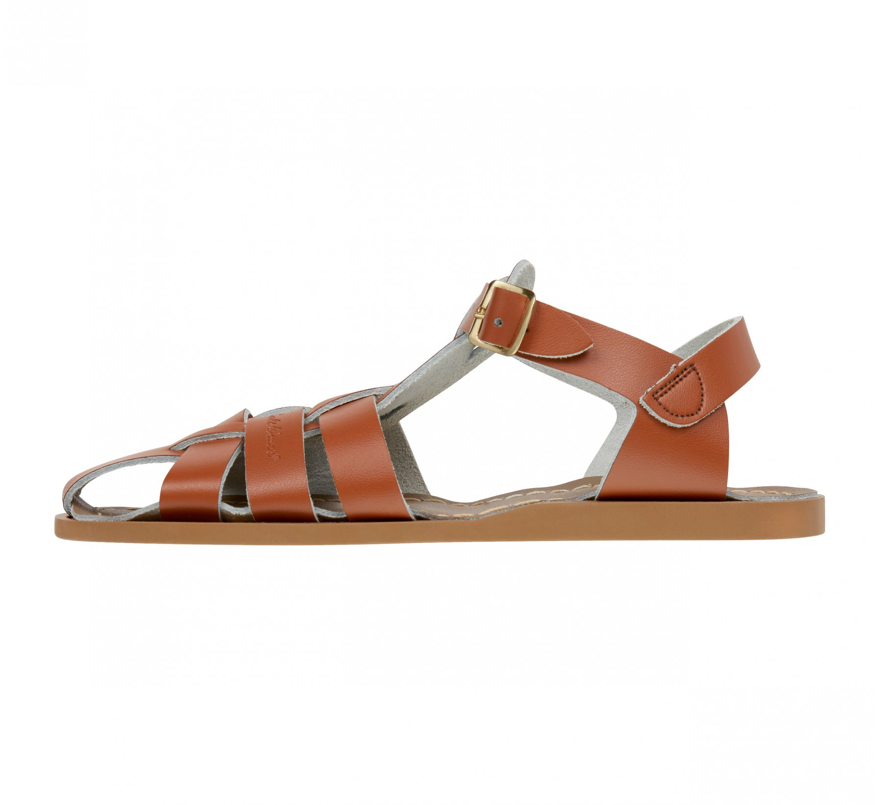 Shark Original Sawo Matang - Salt Water Sandals