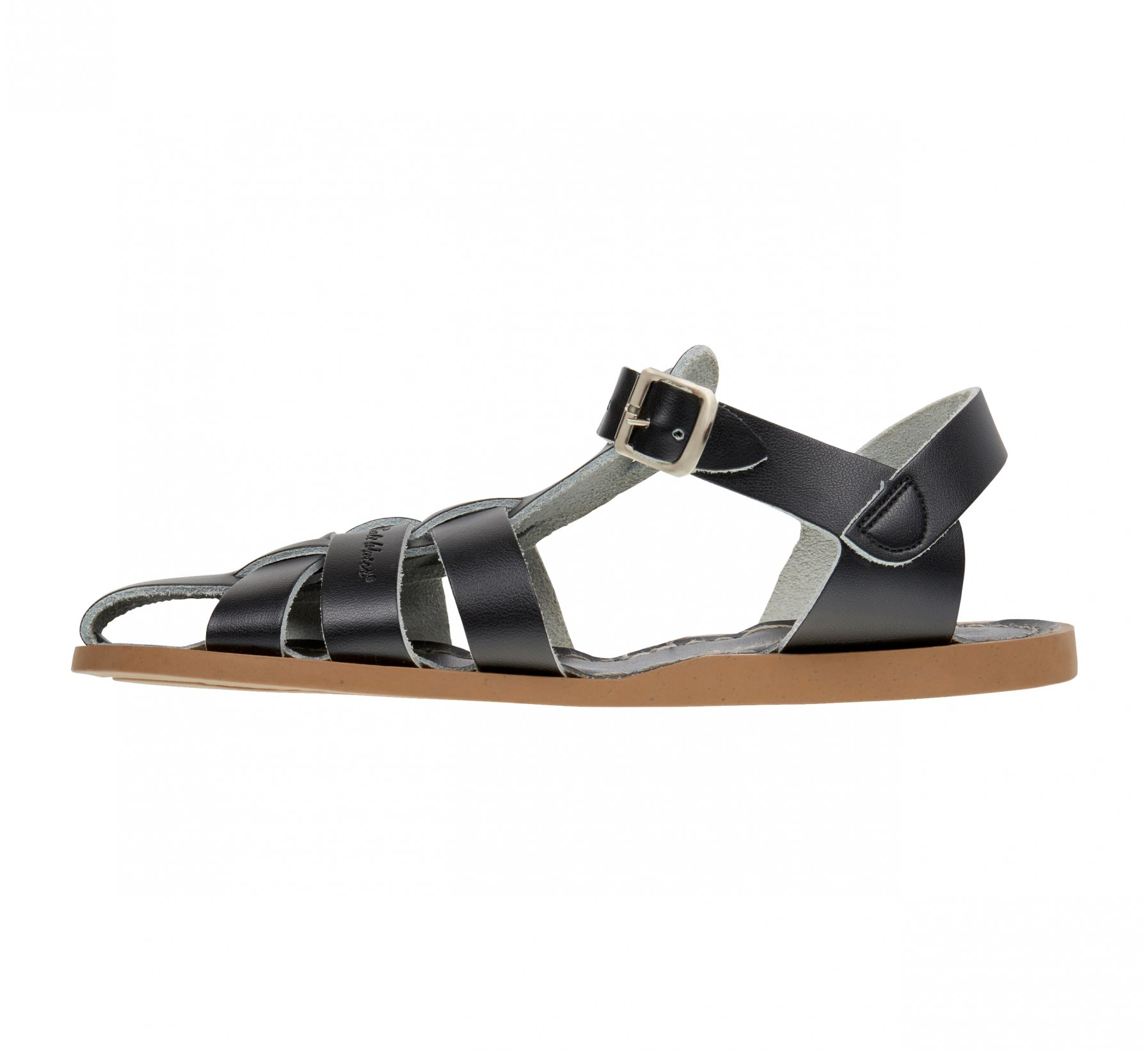 Shark Original Hitam - Salt Water Sandals