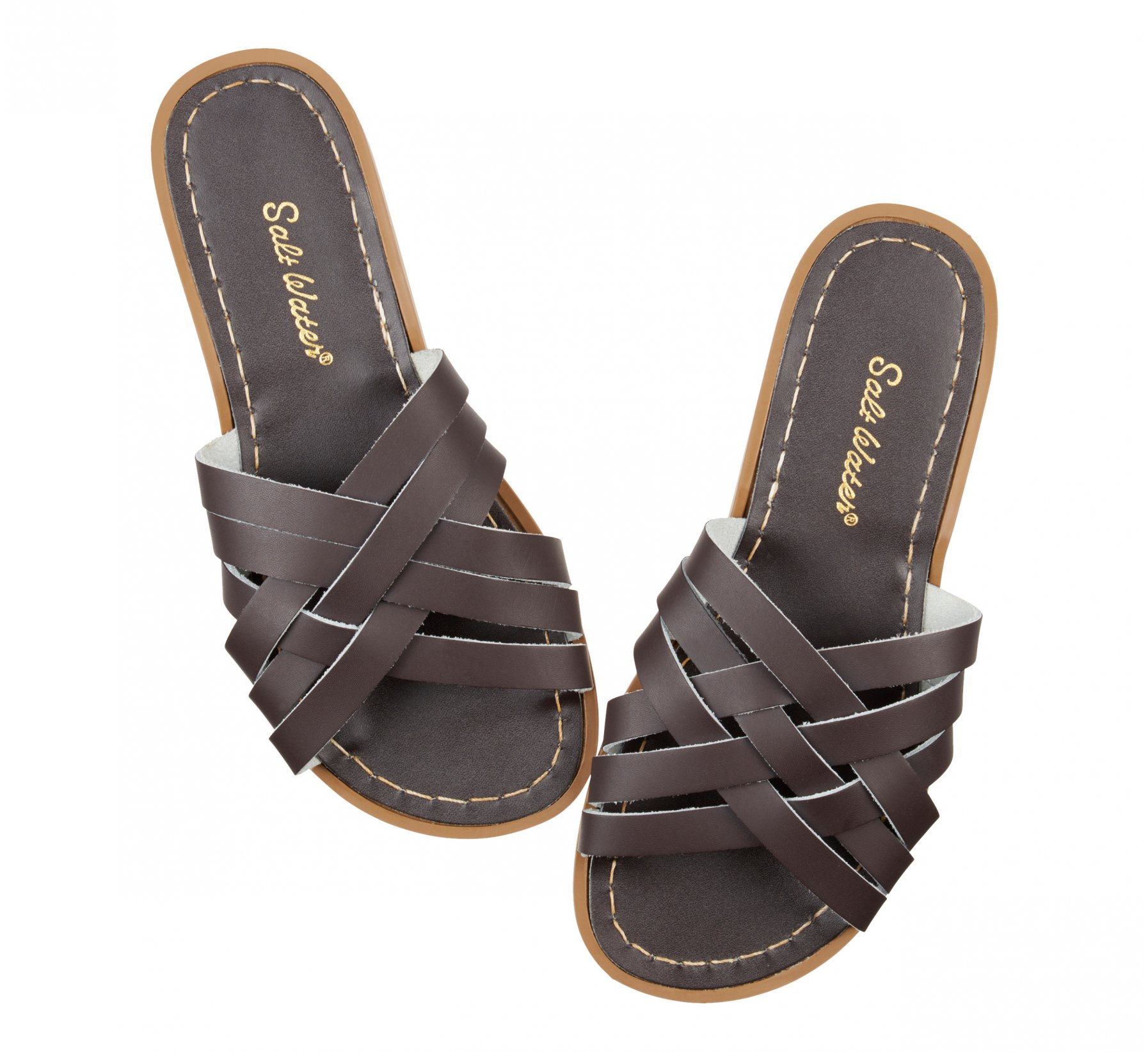 Retro Slide Cloklat - Salt Water Sandals