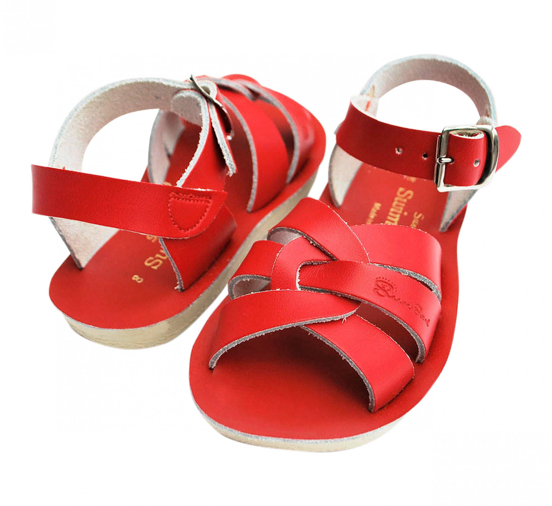 Swimmer Merah  - Salt Water Sandals