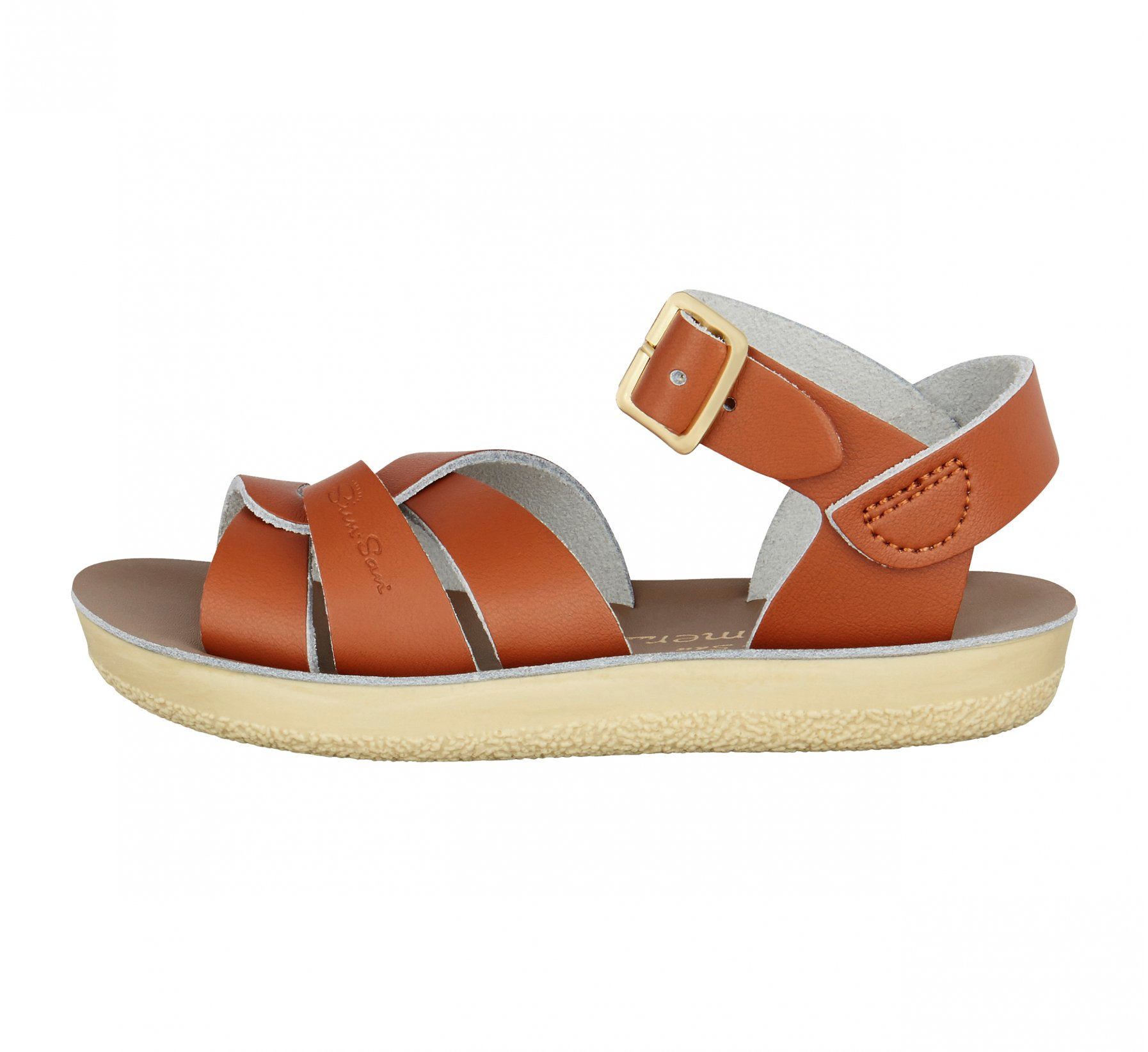 Swimmer Tan  - Salt Water Sandals