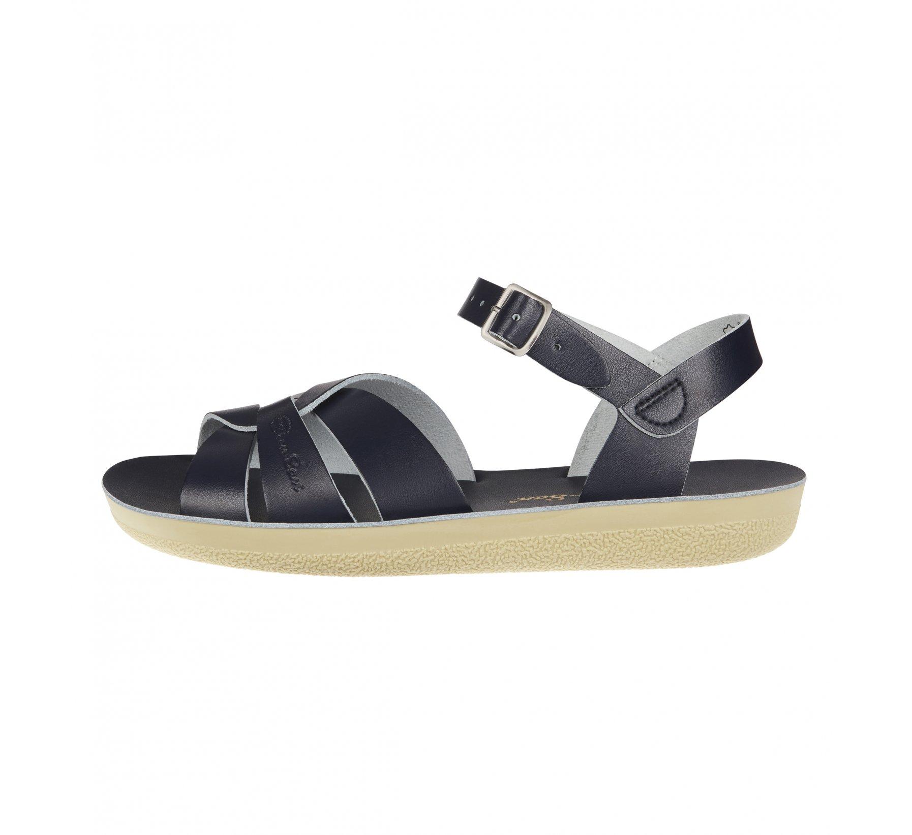Swimmer Navy - Salt Water Sandals