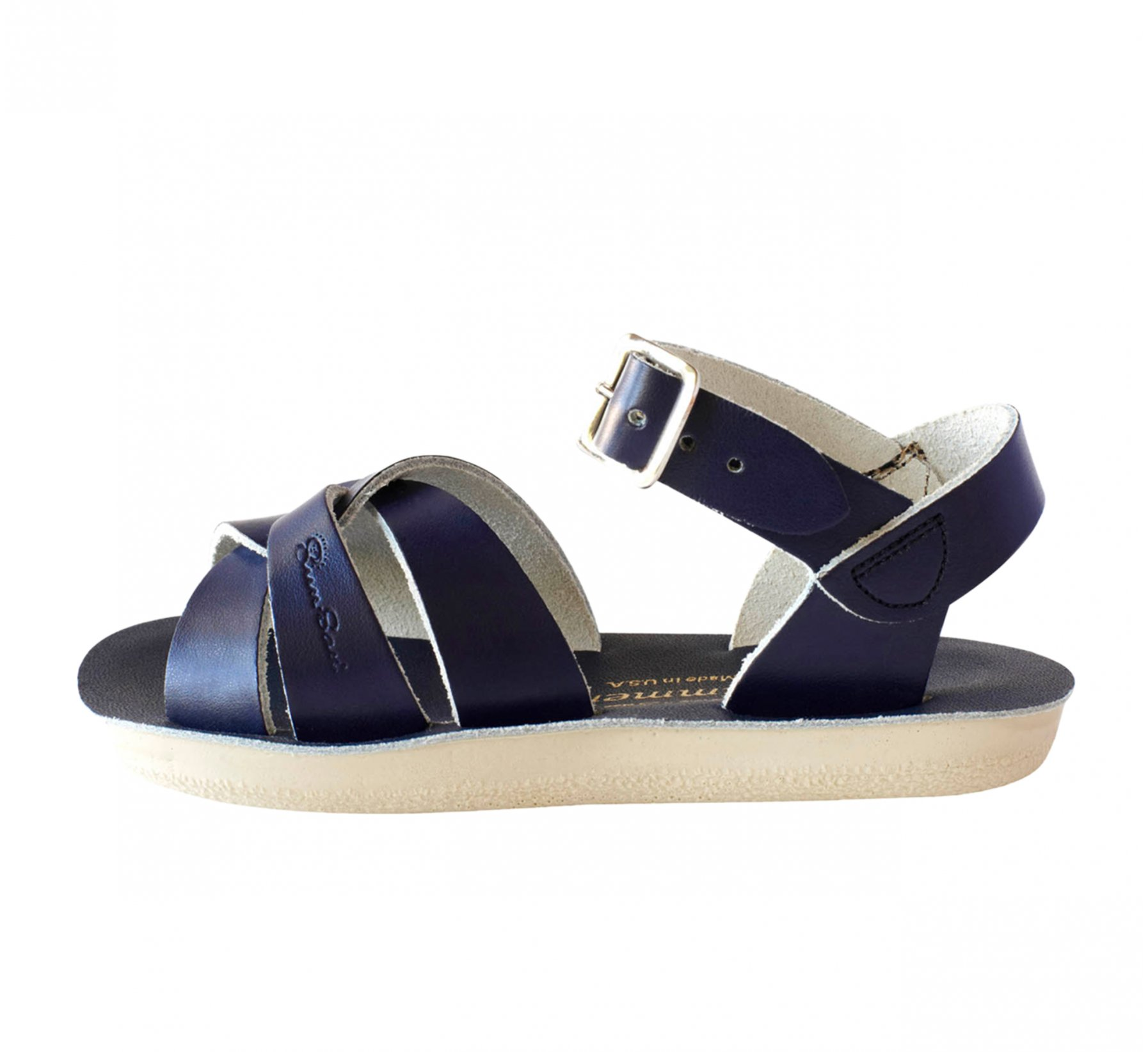 Swimmer Navy  - Salt Water Sandals