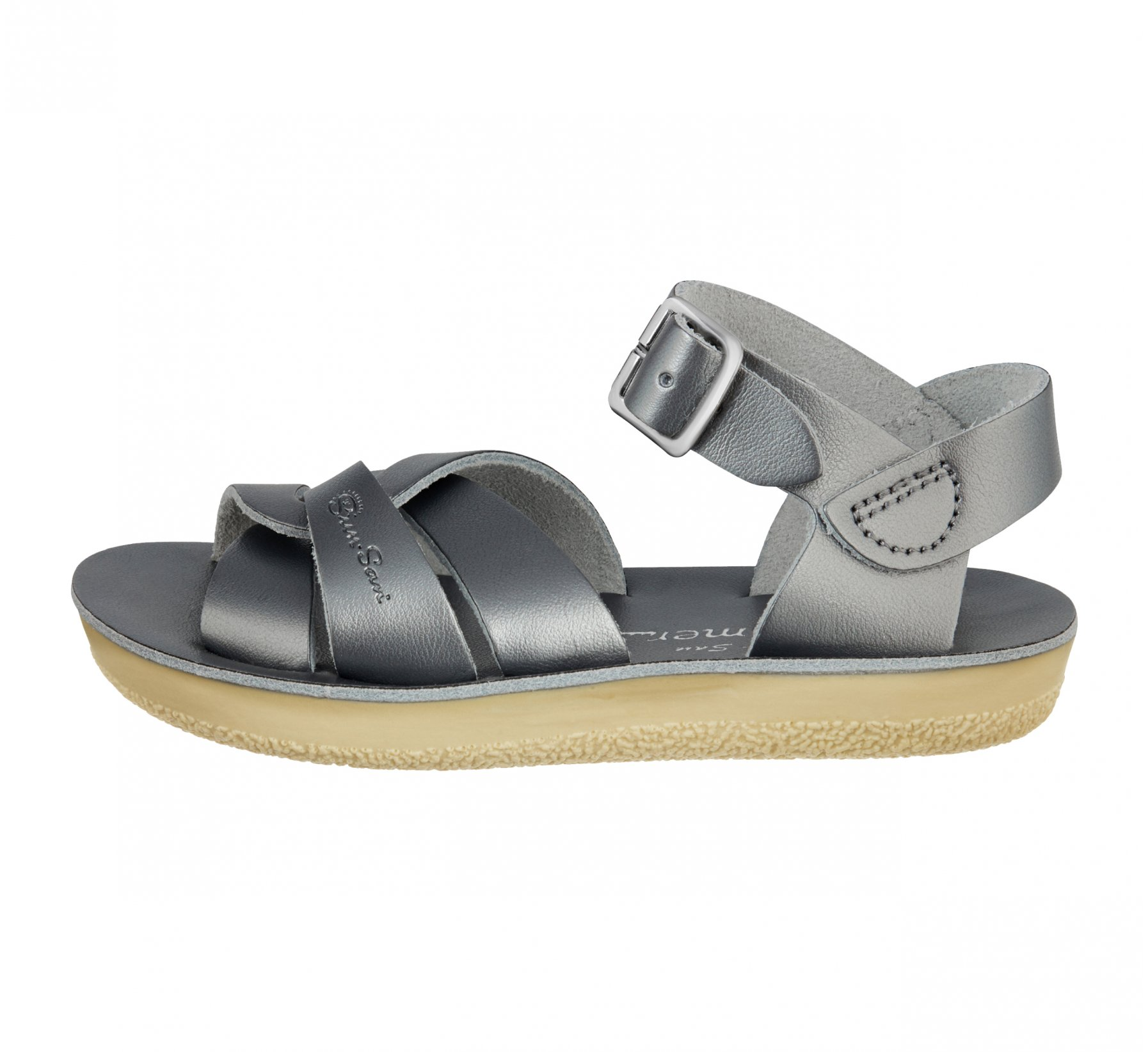 Swimmer Piuter - Salt Water Sandals
