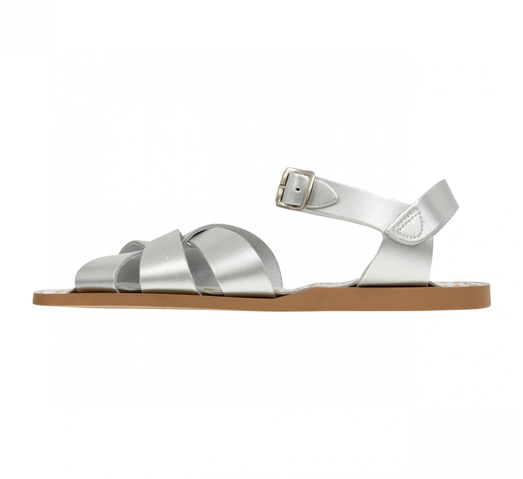 Original Silver - Salt Water Sandals