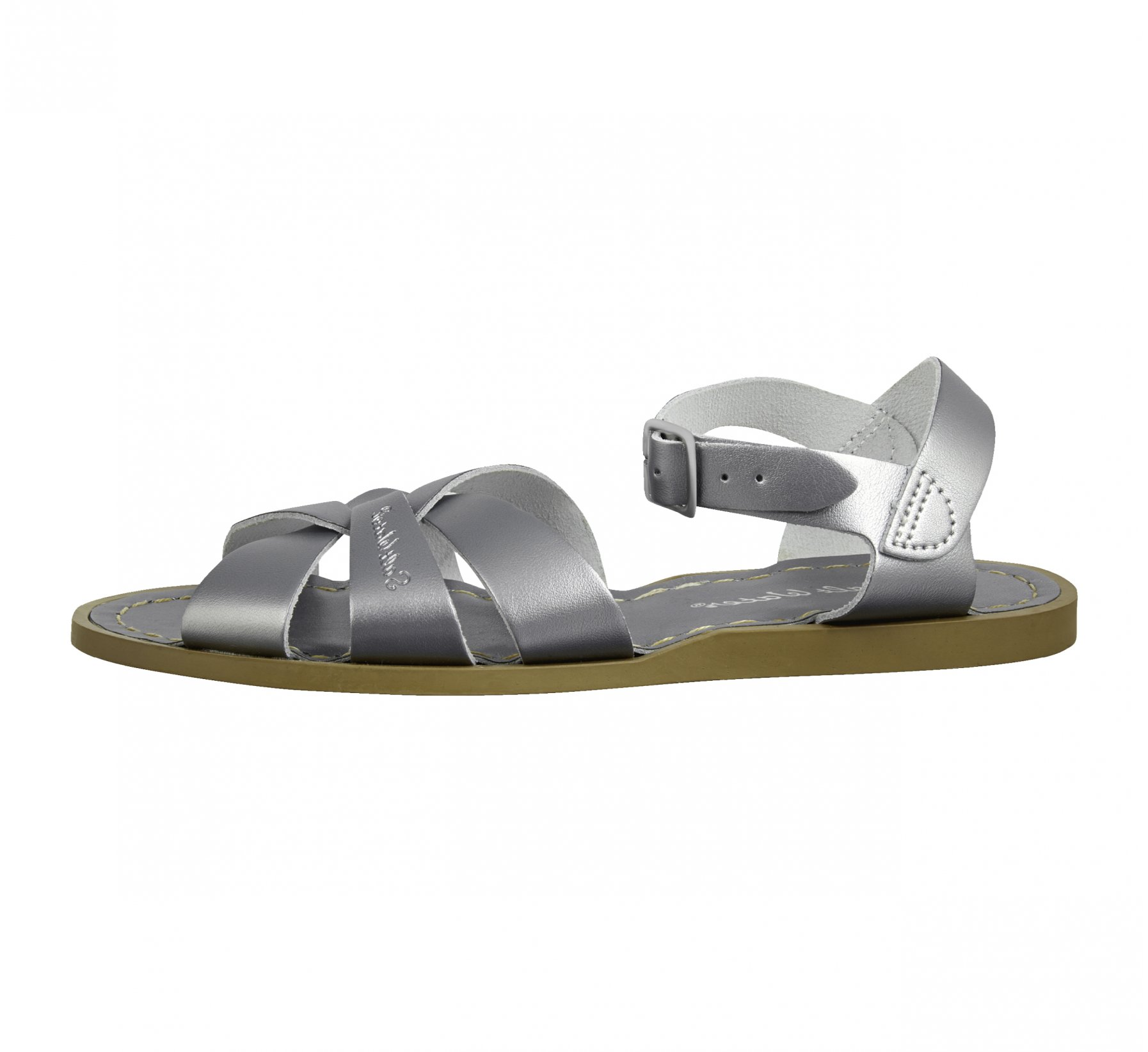Original Gris Acier - Salt Water Sandals