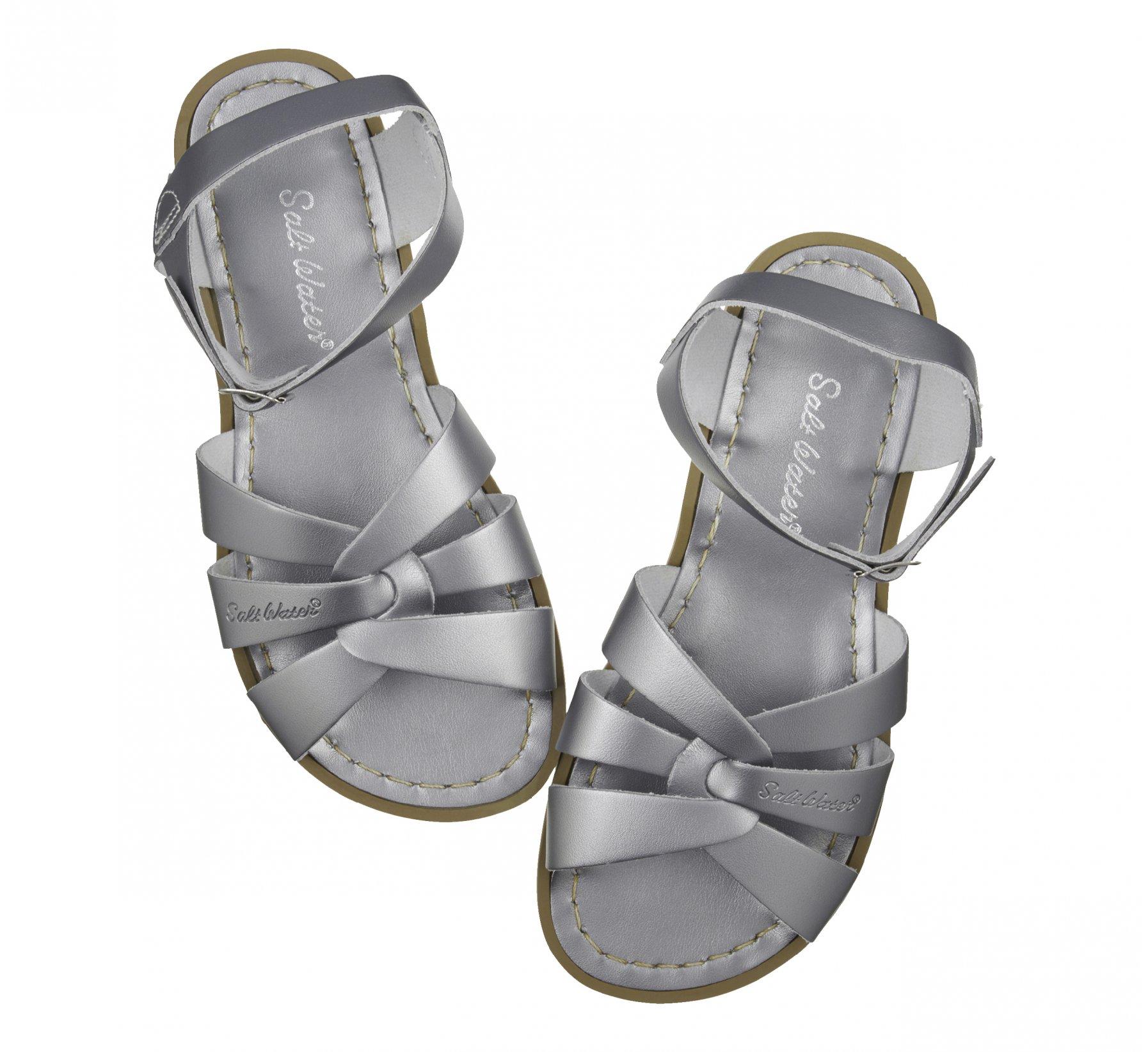 Original Piuter - Salt Water Sandals