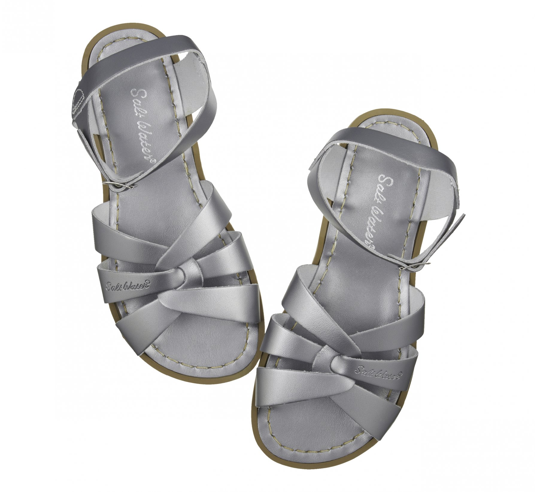 Original Piuter - Salt Water Sandals