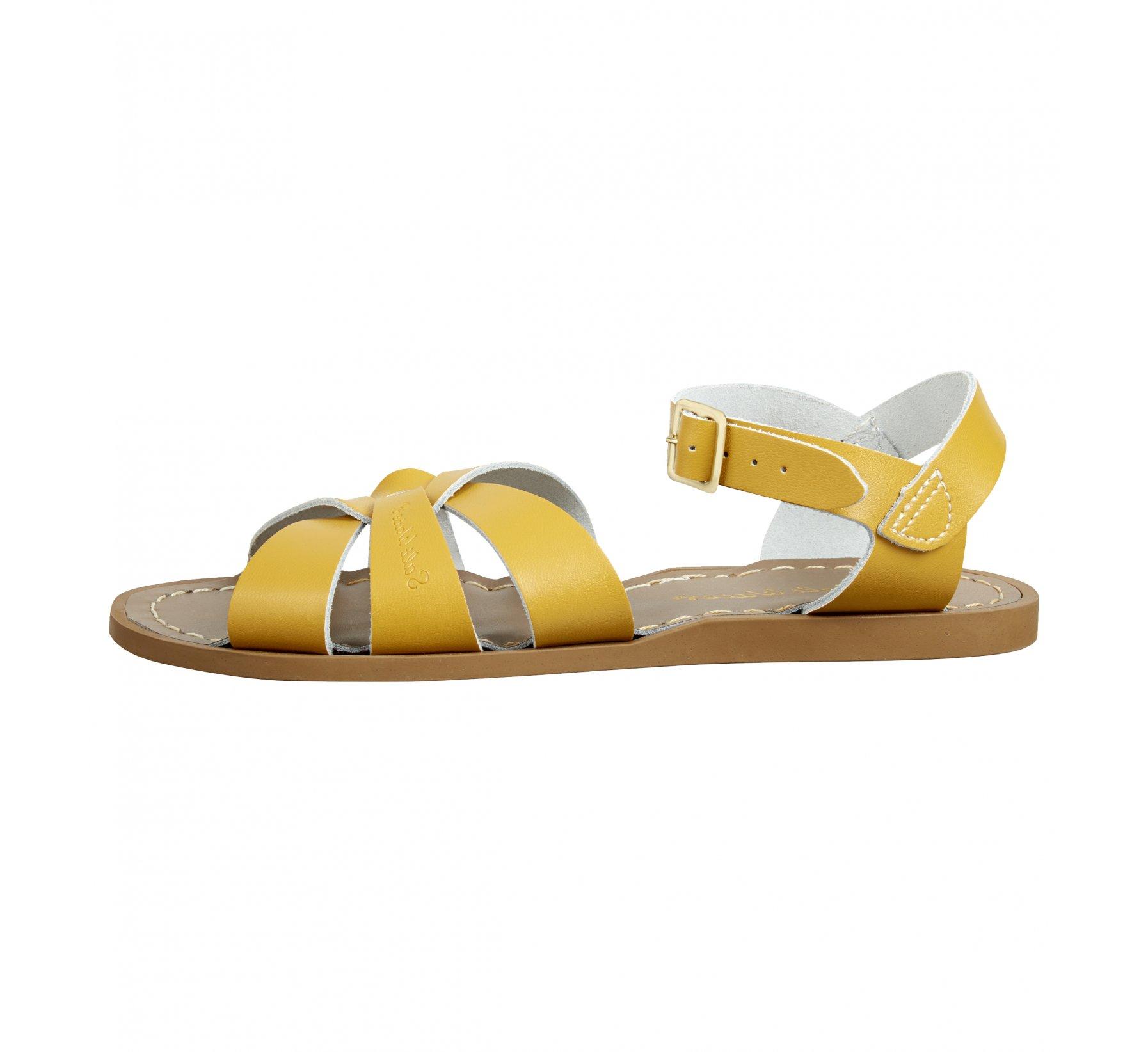 Original Moutarde - Salt Water Sandals