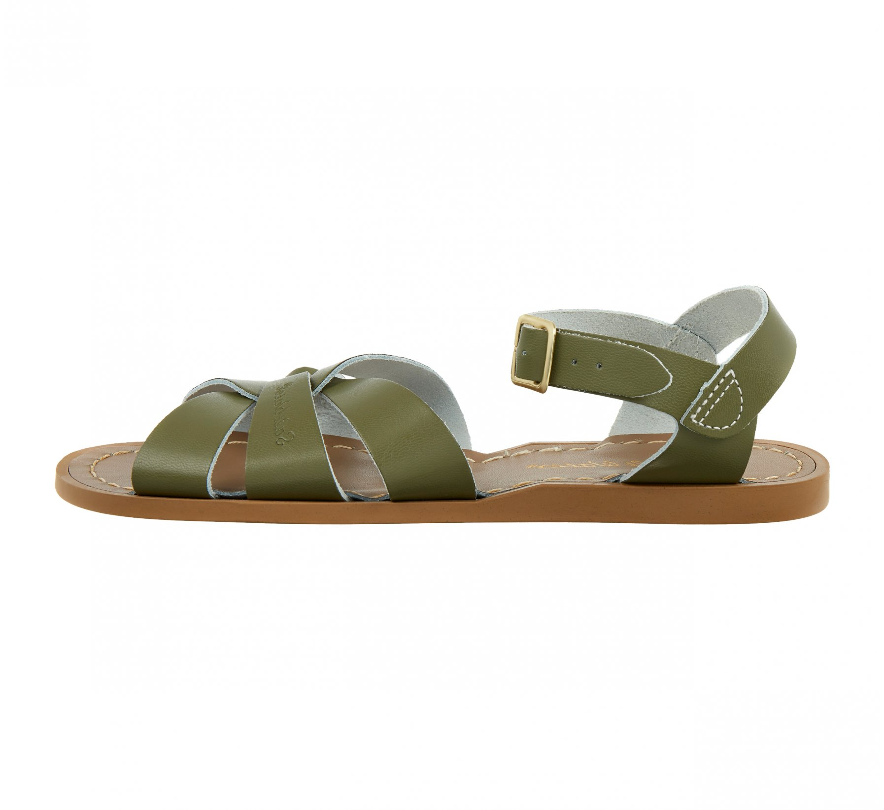 Original Hijau Buah Zaitun - Salt Water Sandals