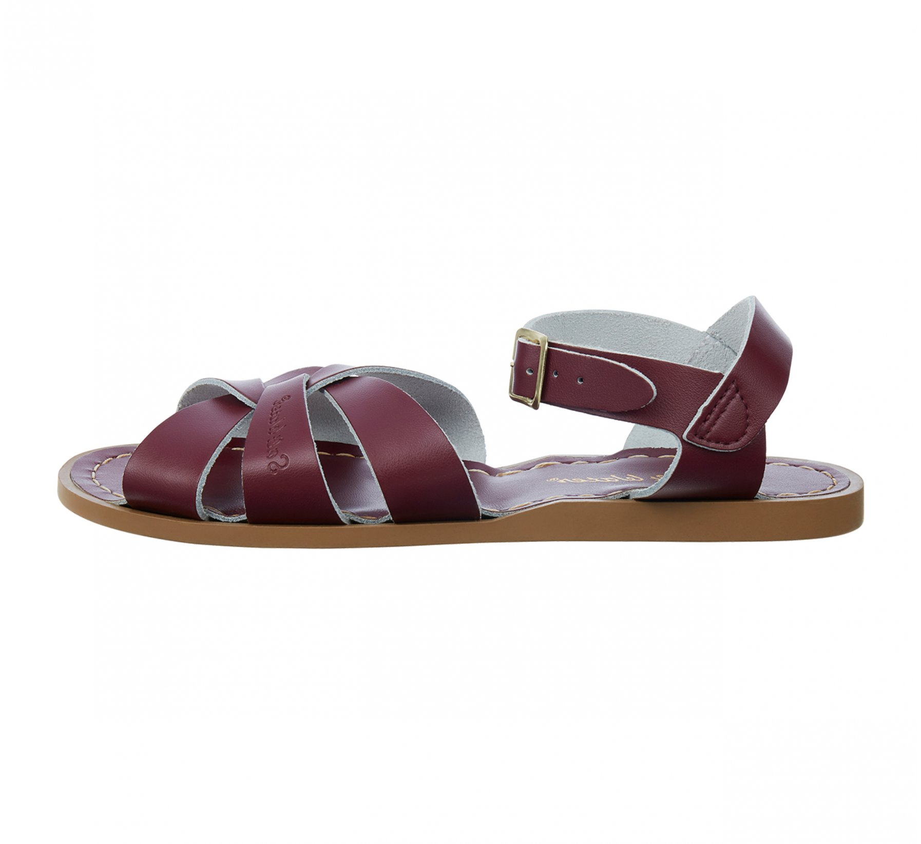 Original Bordeaux - Salt Water Sandals