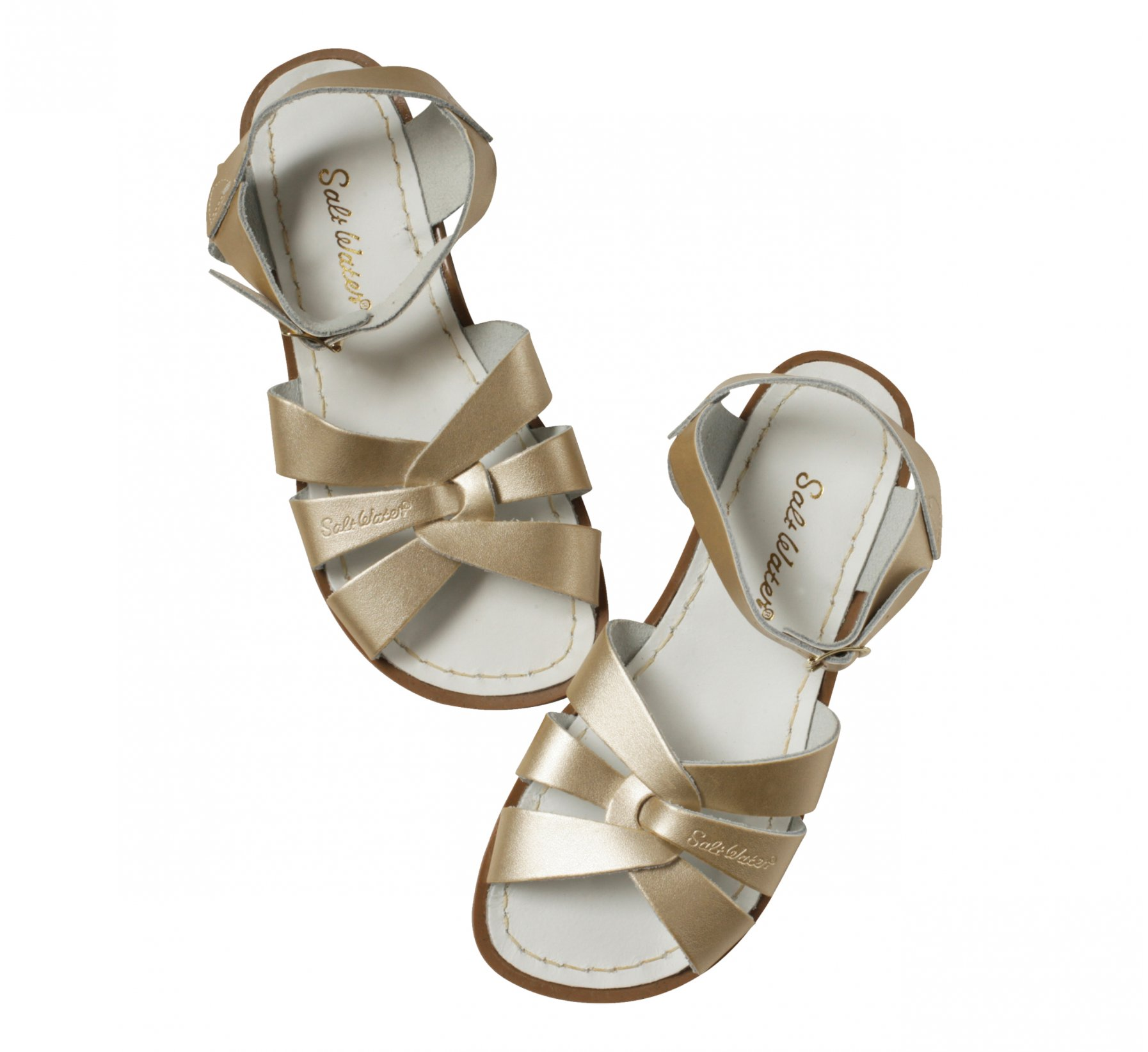 Original Gold - Salt Water Sandals