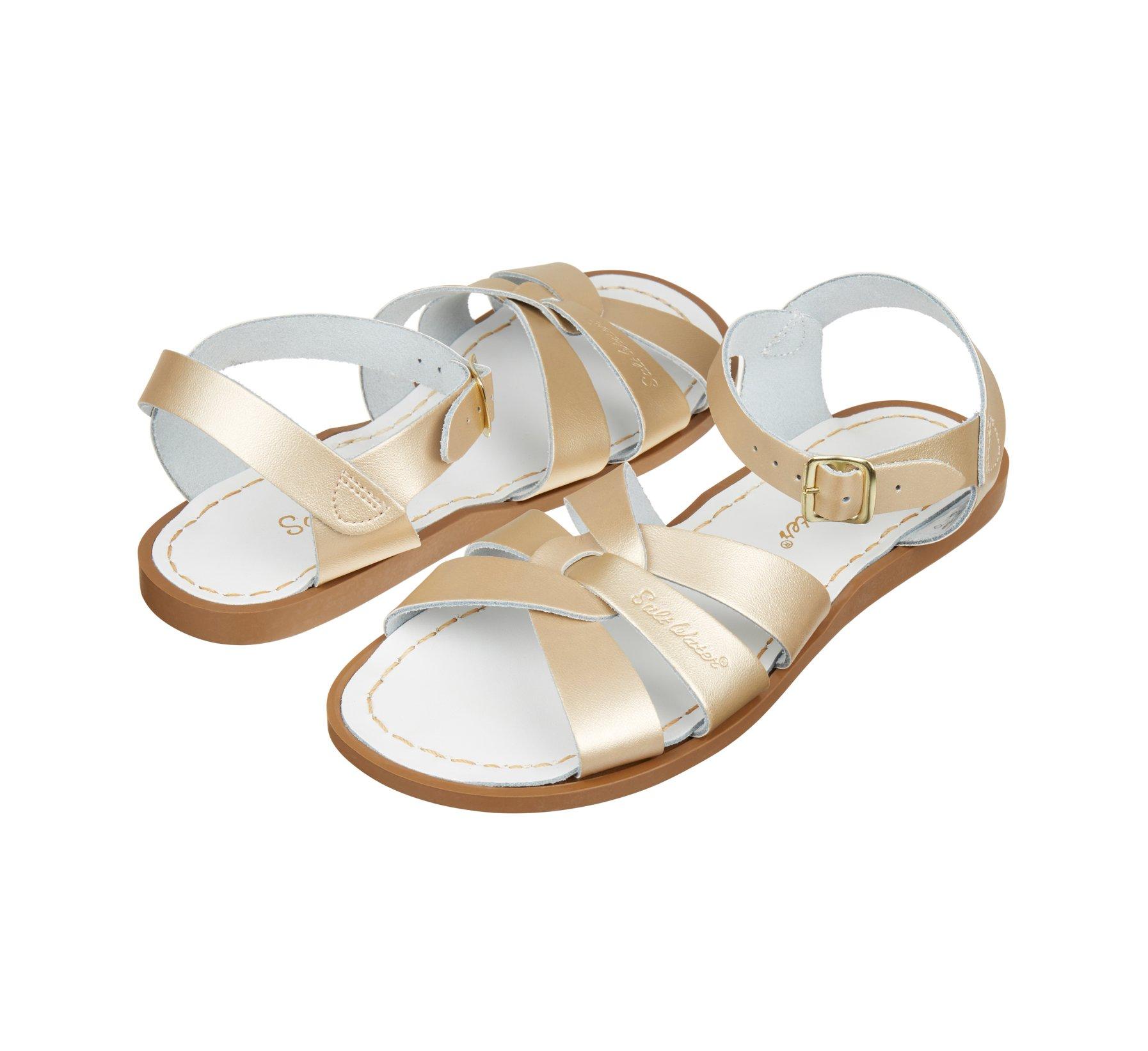 Original Gold  - Salt Water Sandals