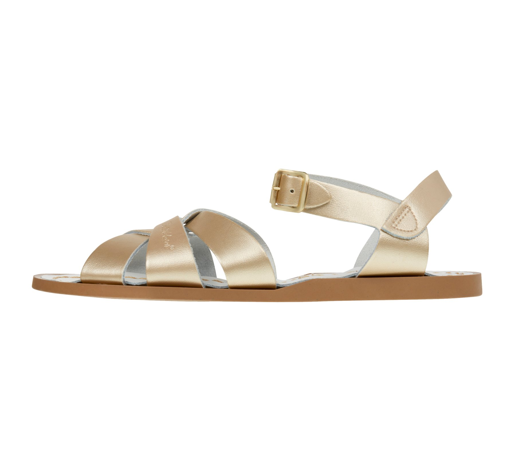 Original in Gold - Salt Water Sandals