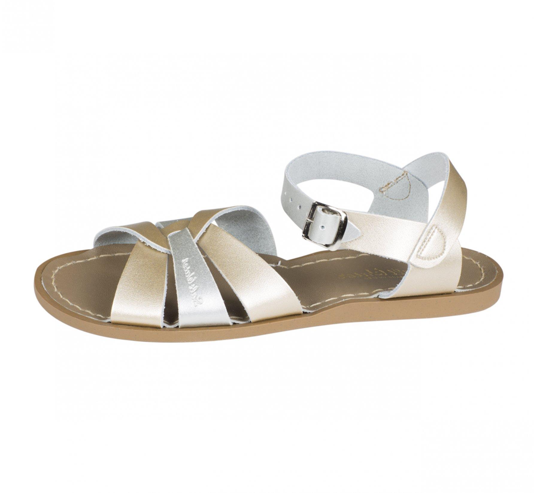 Original Mash-up Argent - Salt Water Sandals