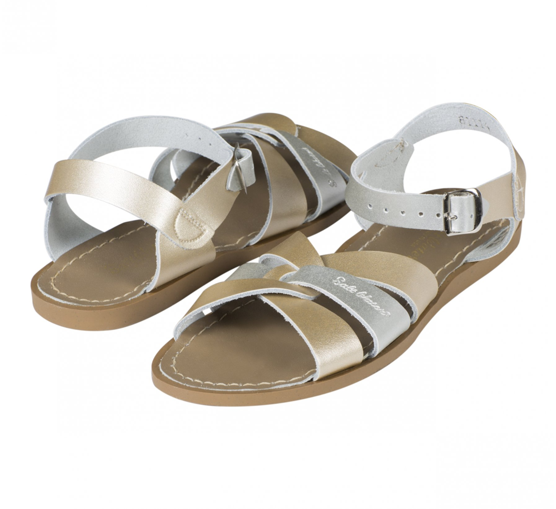 Original Mash-up Argent - Salt Water Sandals