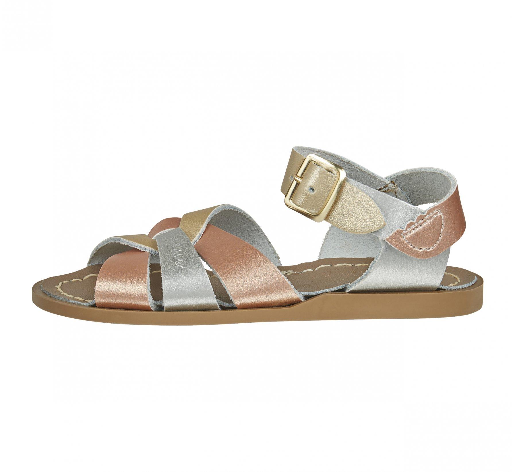 Original Mash-Up Russian Venchanie  - Salt Water Sandals