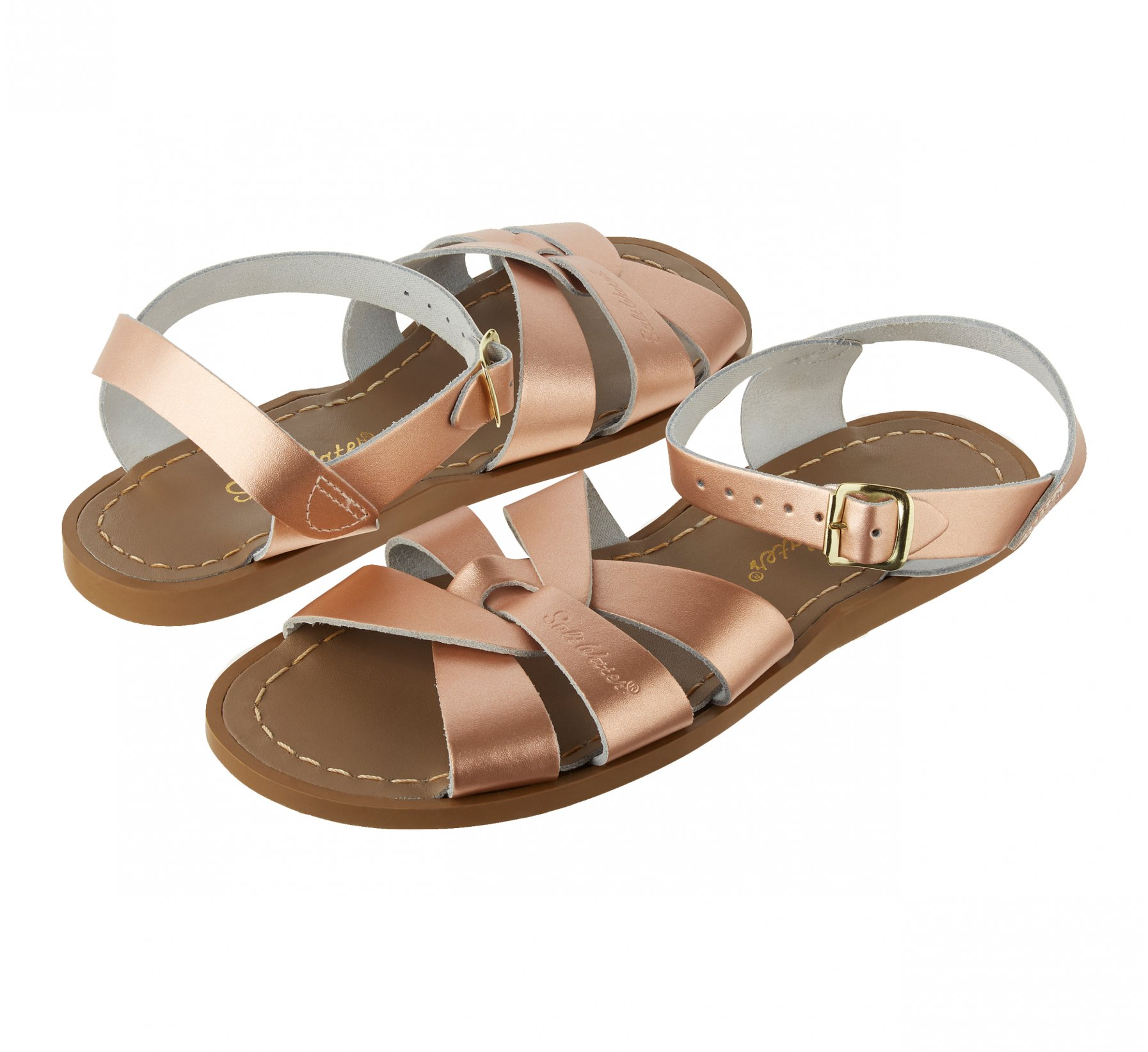 Original Rose Gold - Salt Water Sandals