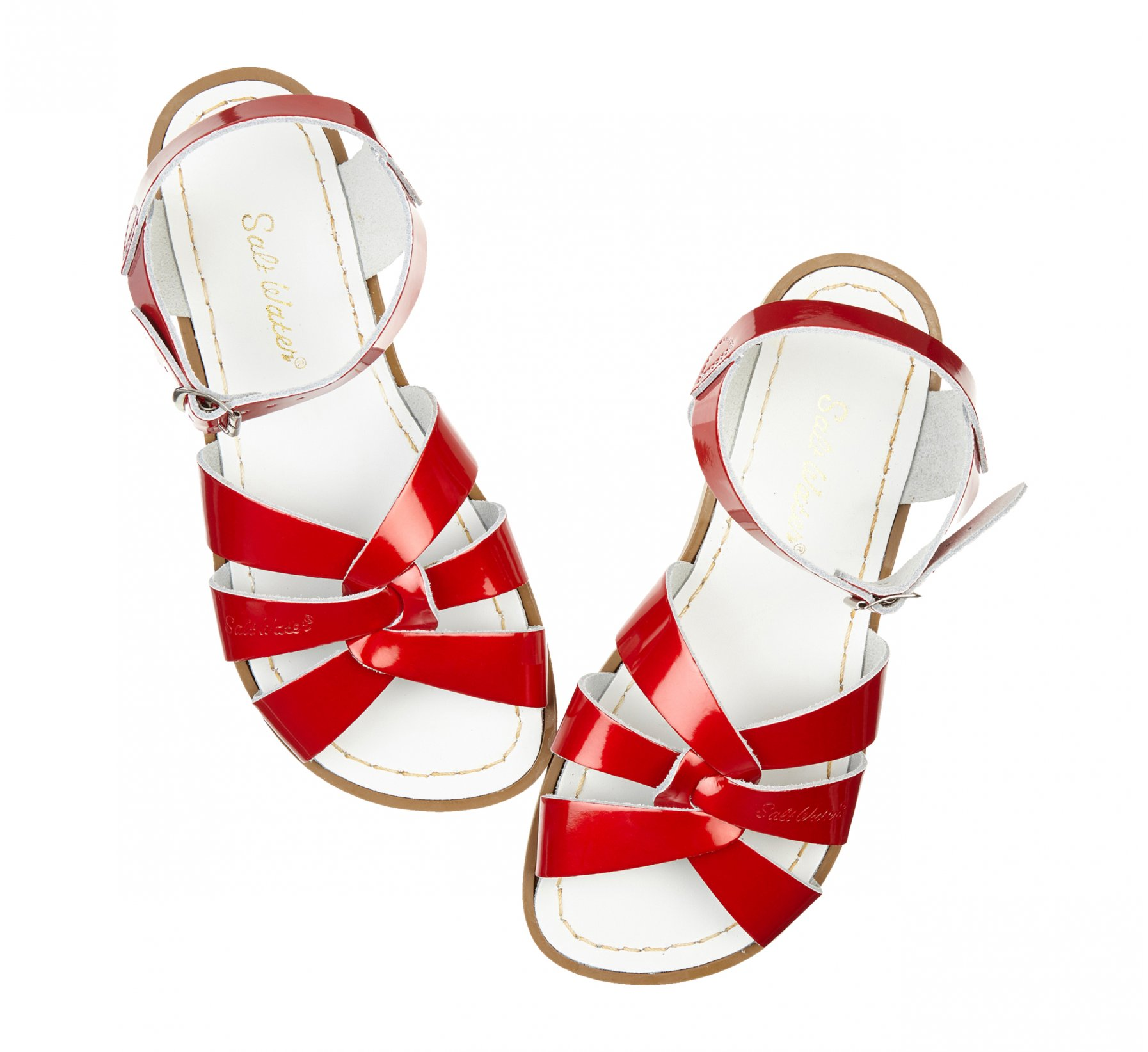 Original Candy Red - Salt Water Sandals