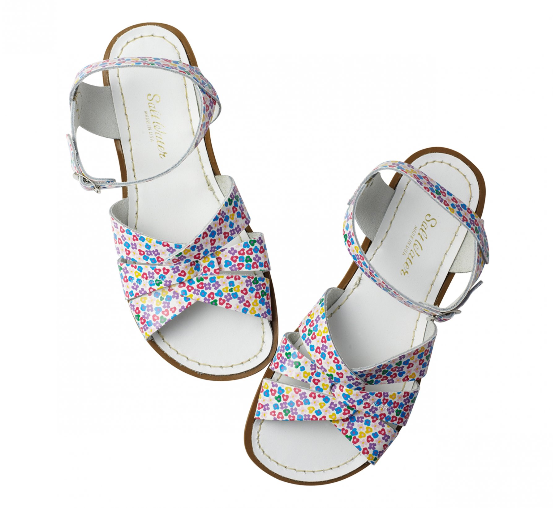 Original Floral  - Salt Water Sandals