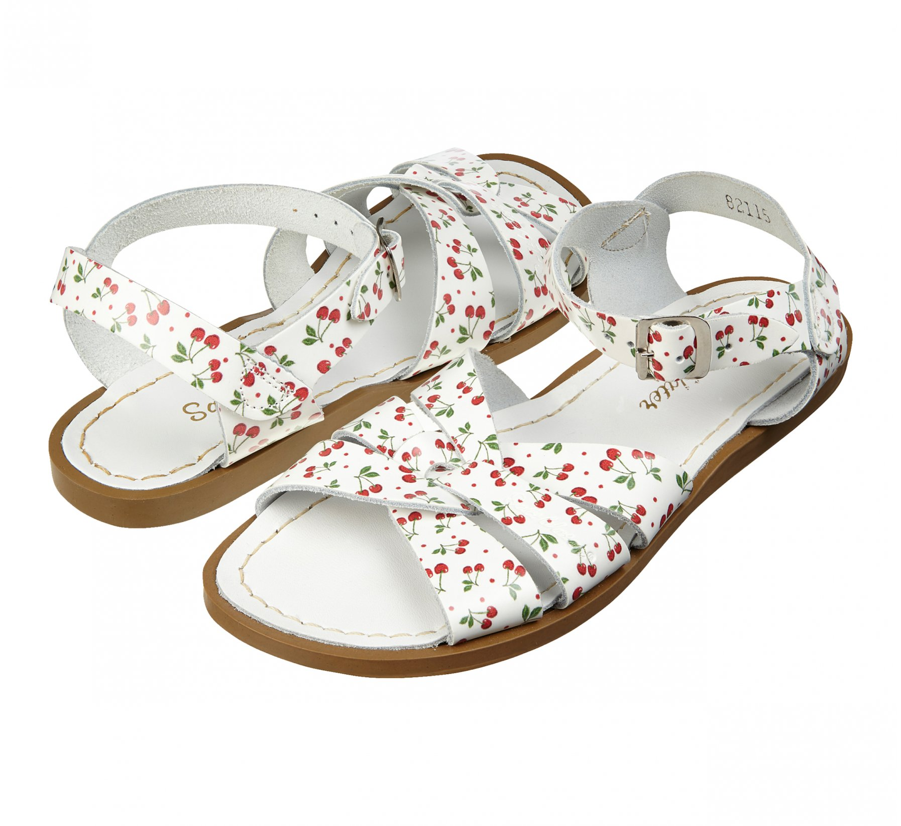 Original Cherry - Salt Water Sandals