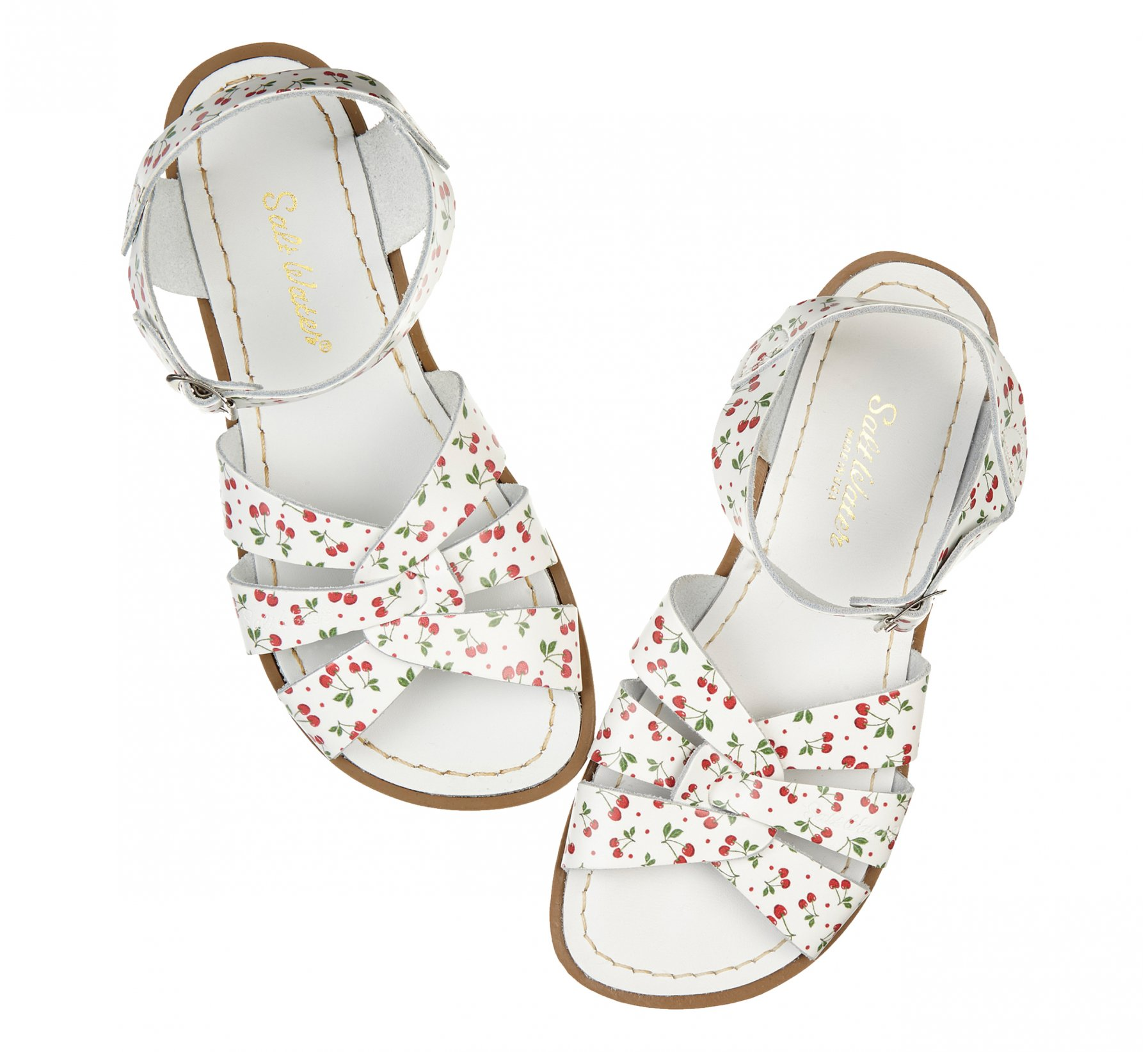 Original Cerise - Salt Water Sandals