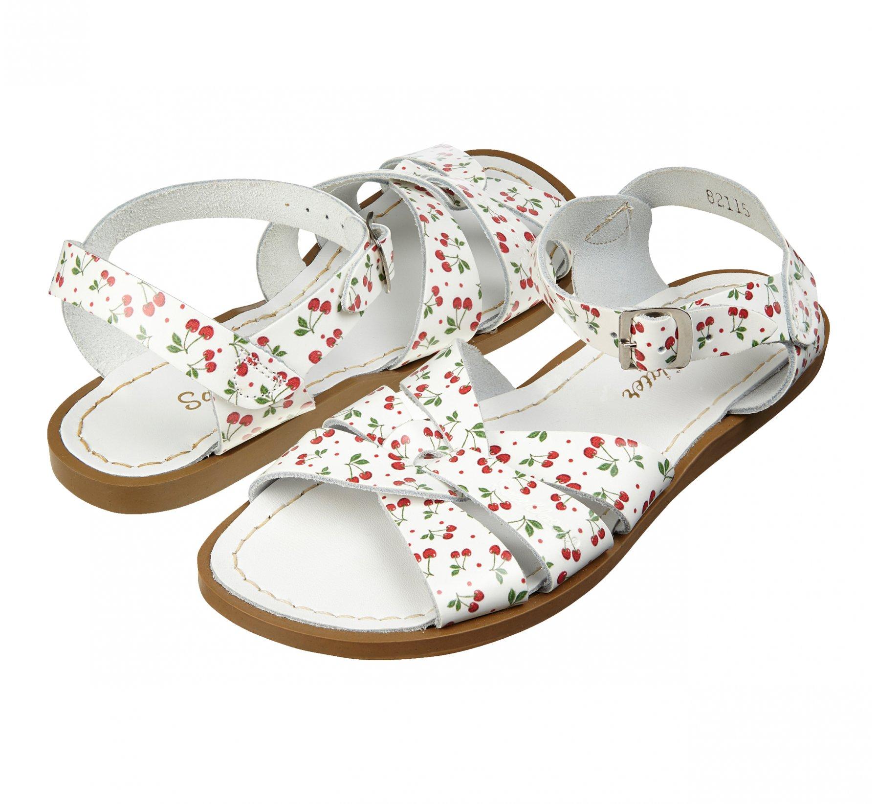 Original Cherry  - Salt Water Sandals