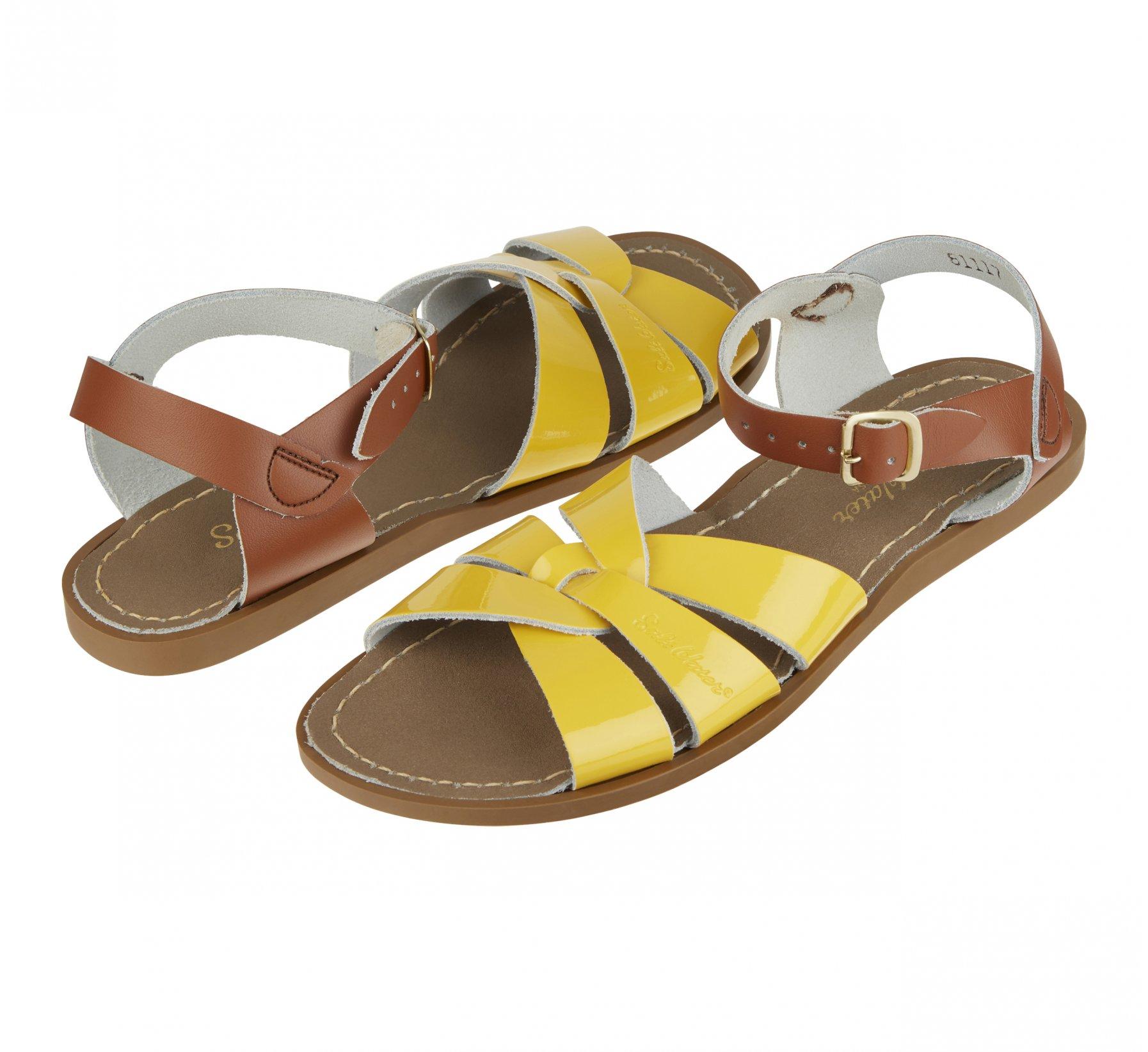 Original Mash-up Banoffee - Salt Water Sandals