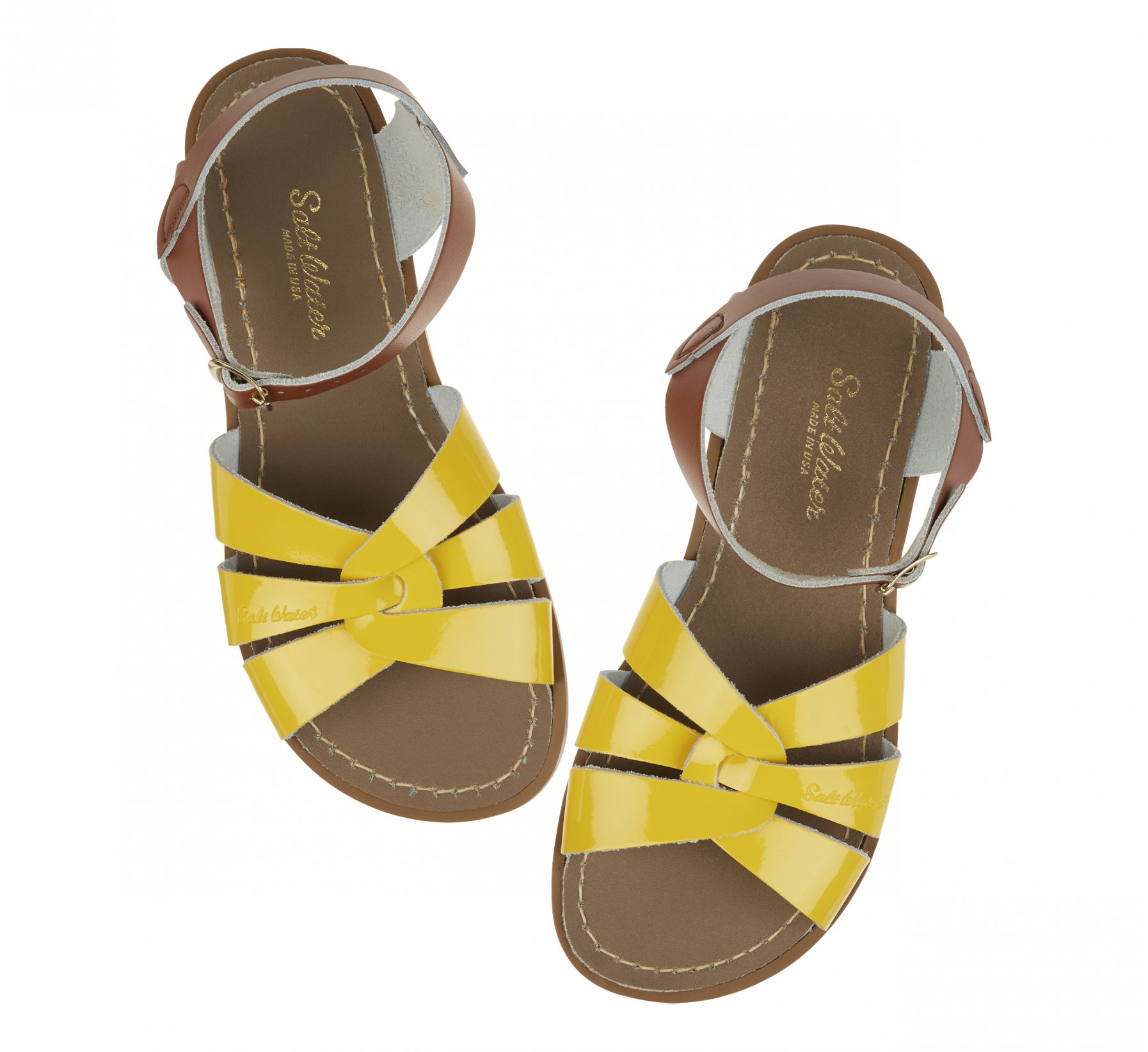 Original Mash-up Banoffee - Salt Water Sandals