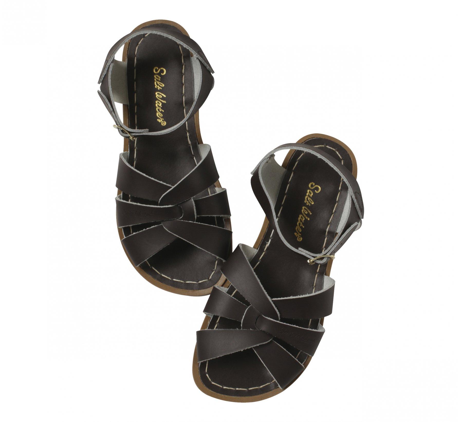 Original Brown - Salt Water Sandals