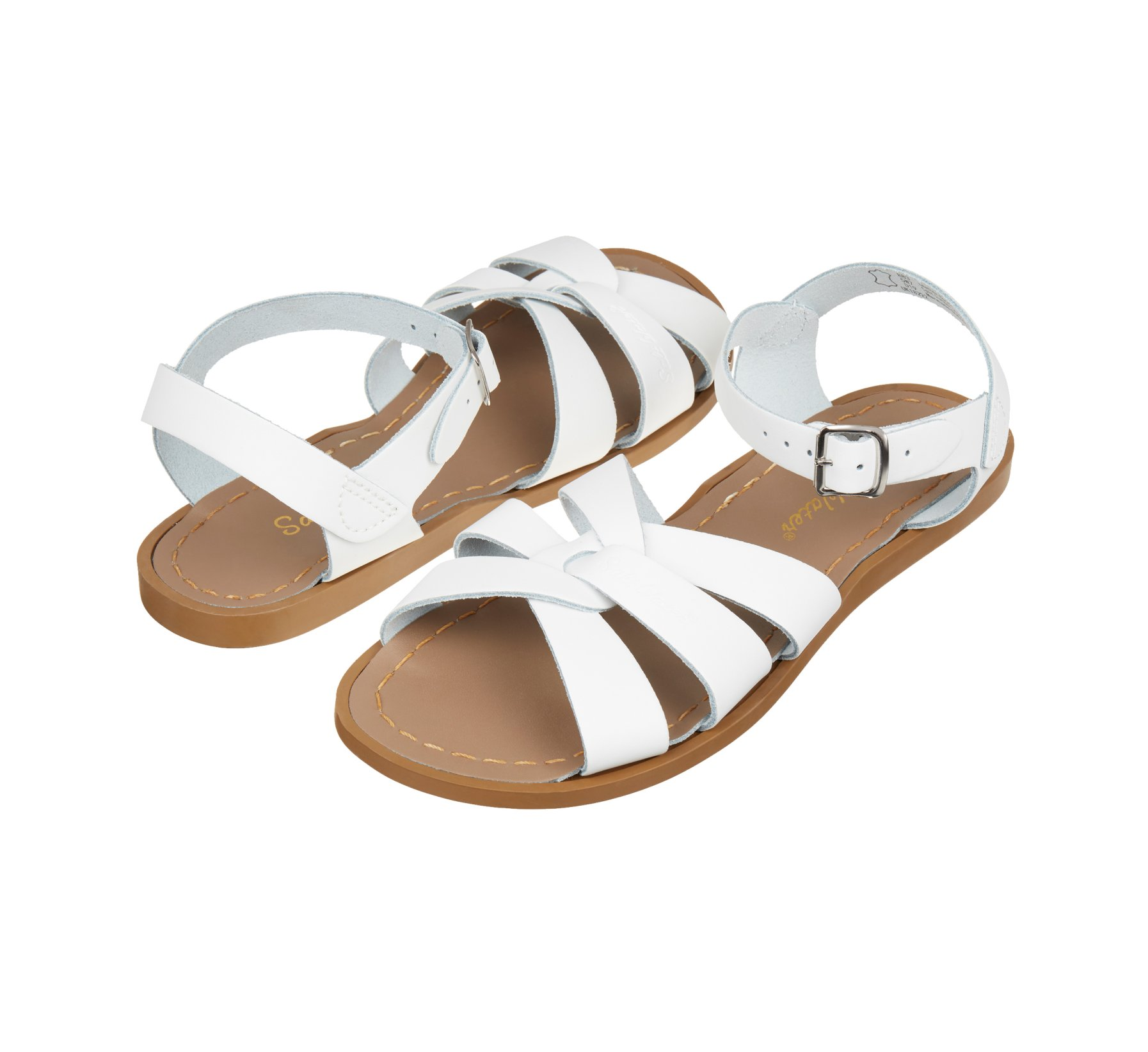 Original White - Salt Water Sandals